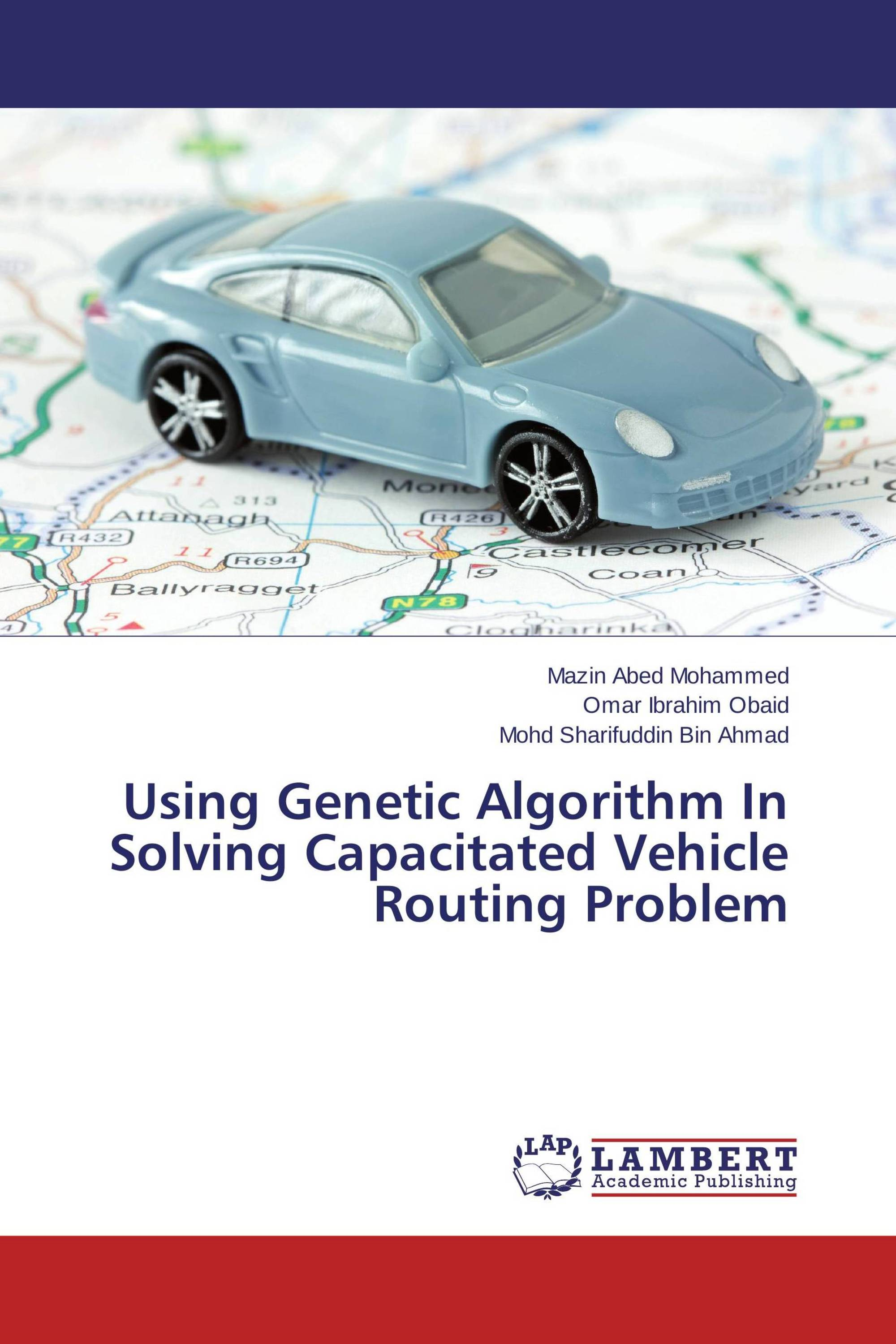 Thesis on genetic algorithm