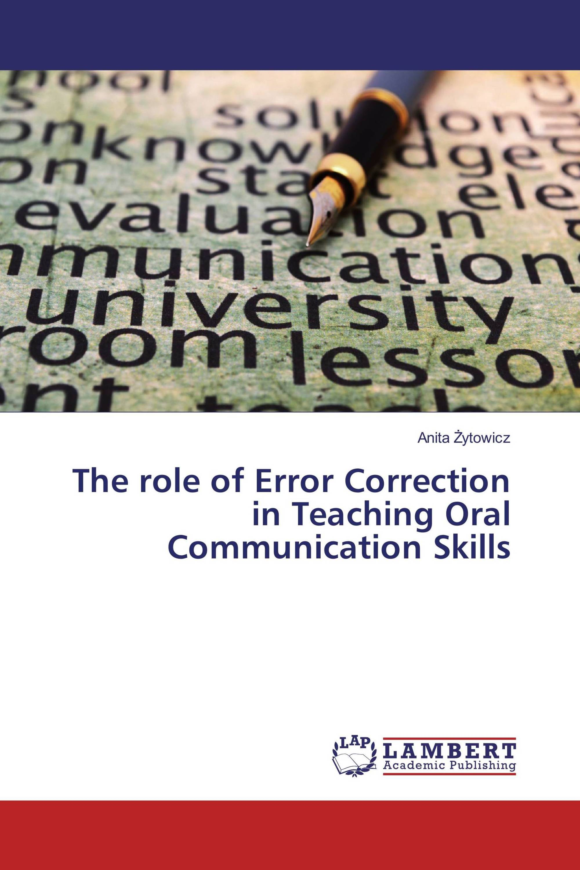 thesis about oral communication skills