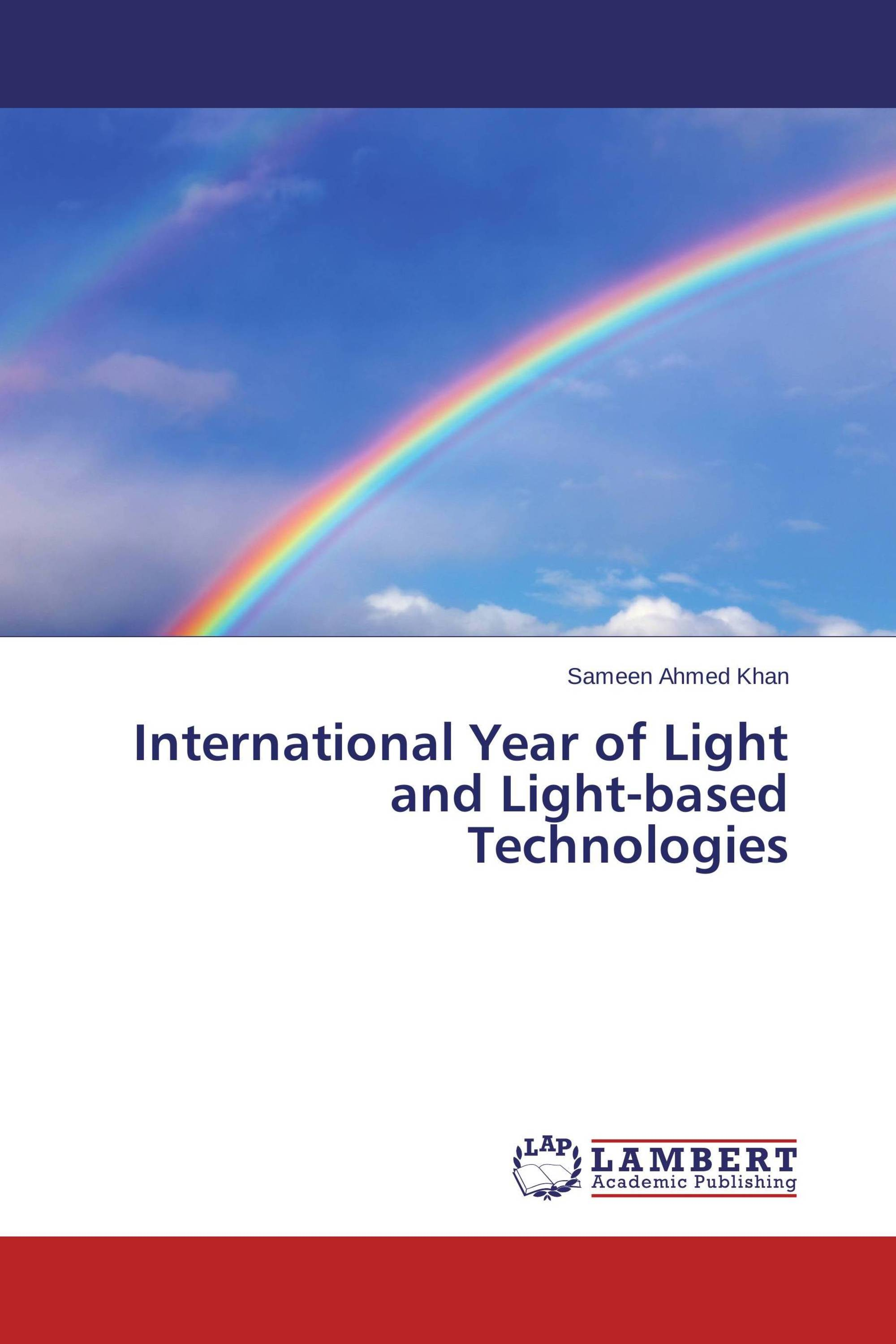 International Year of Light and Light-based Technologies