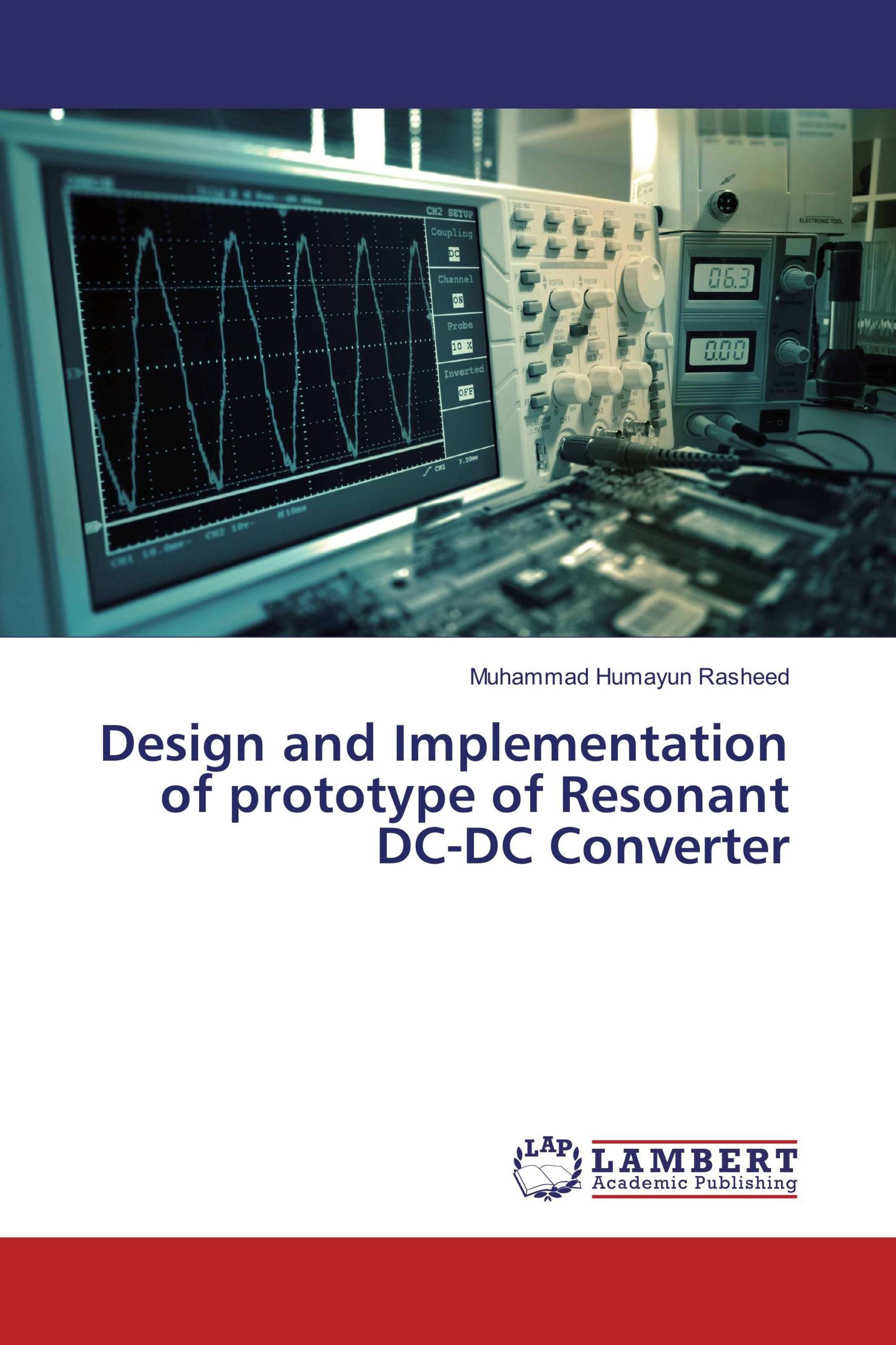 Design And Implementation Of Prototype Resonant Dc Converter