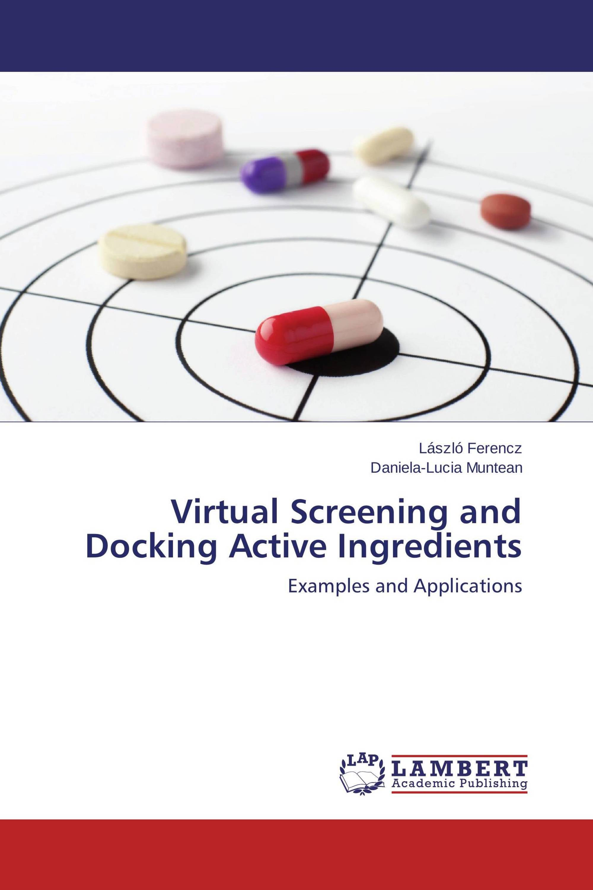 Virtual Screening and Docking Active Ingredients