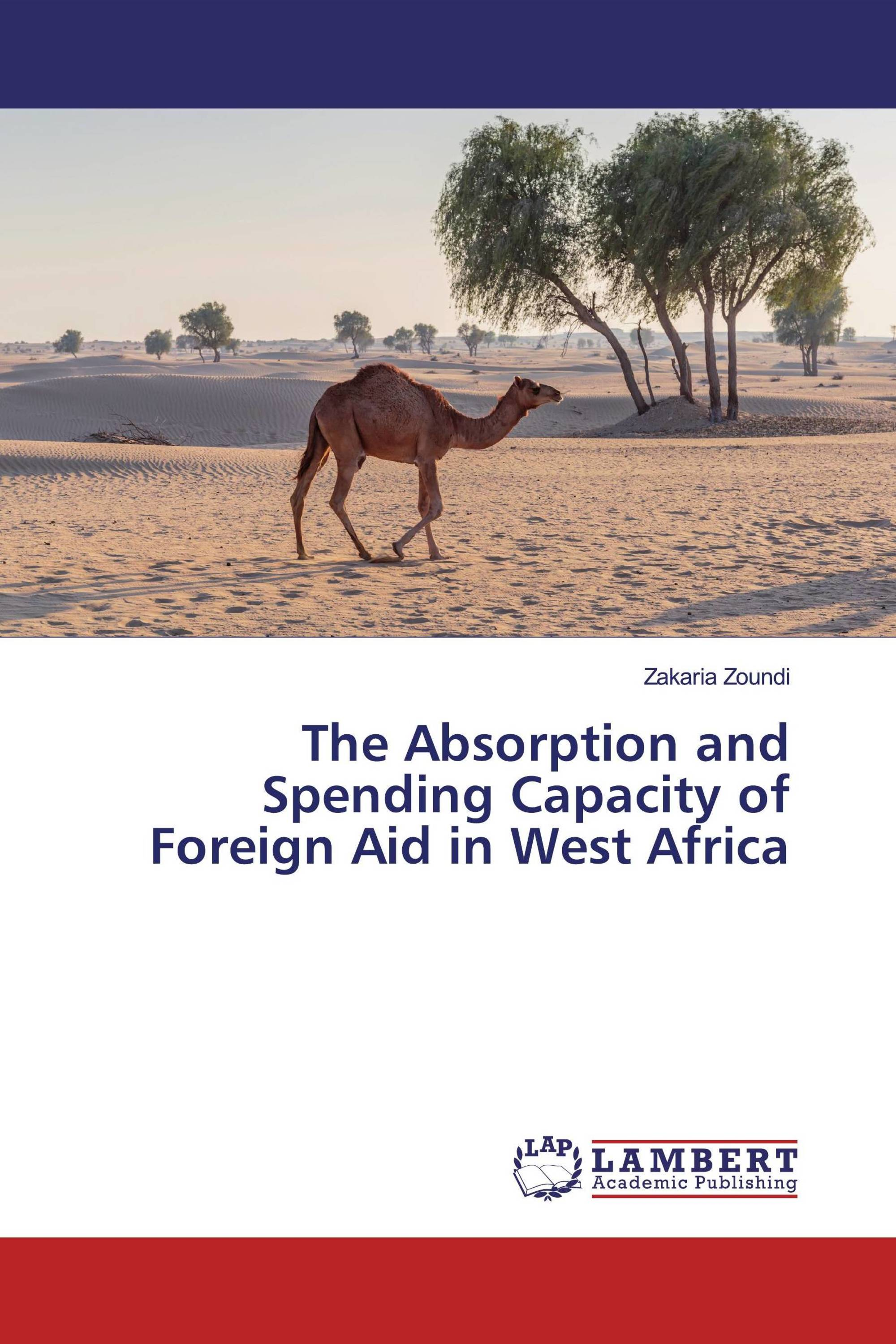 The Absorption and Spending Capacity of Foreign Aid in West Africa
