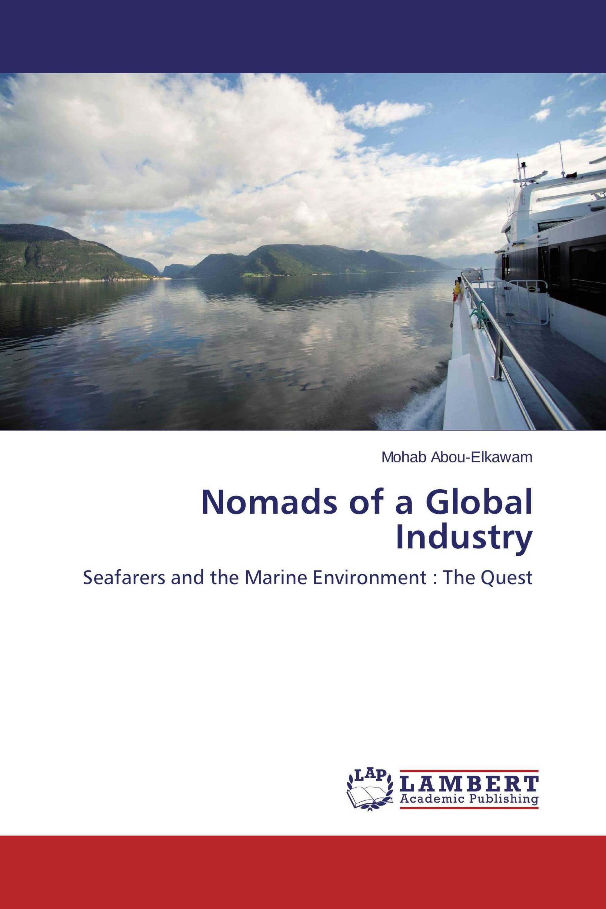Nomads of a Global Industry
