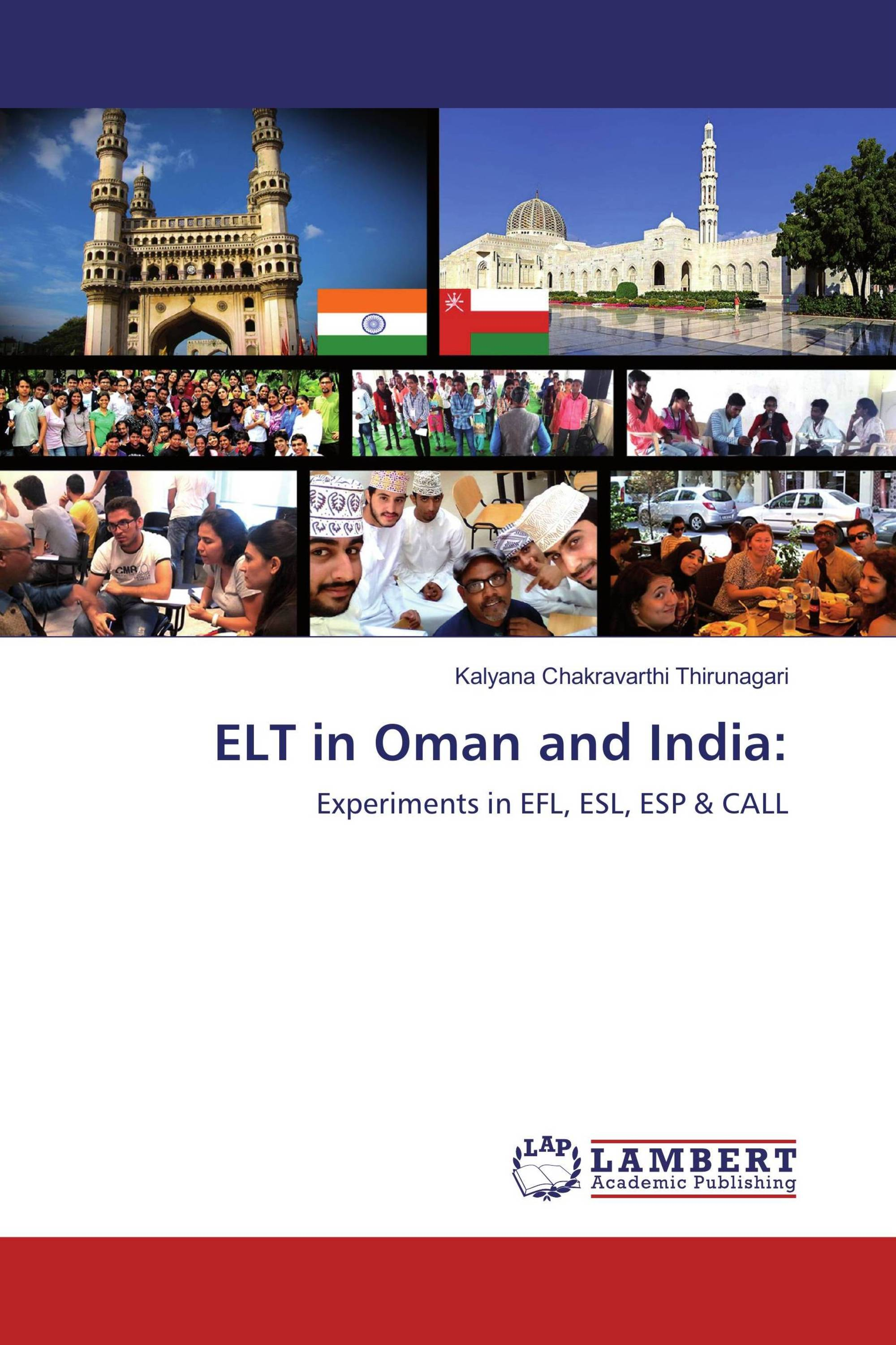 ELT in Oman and India: