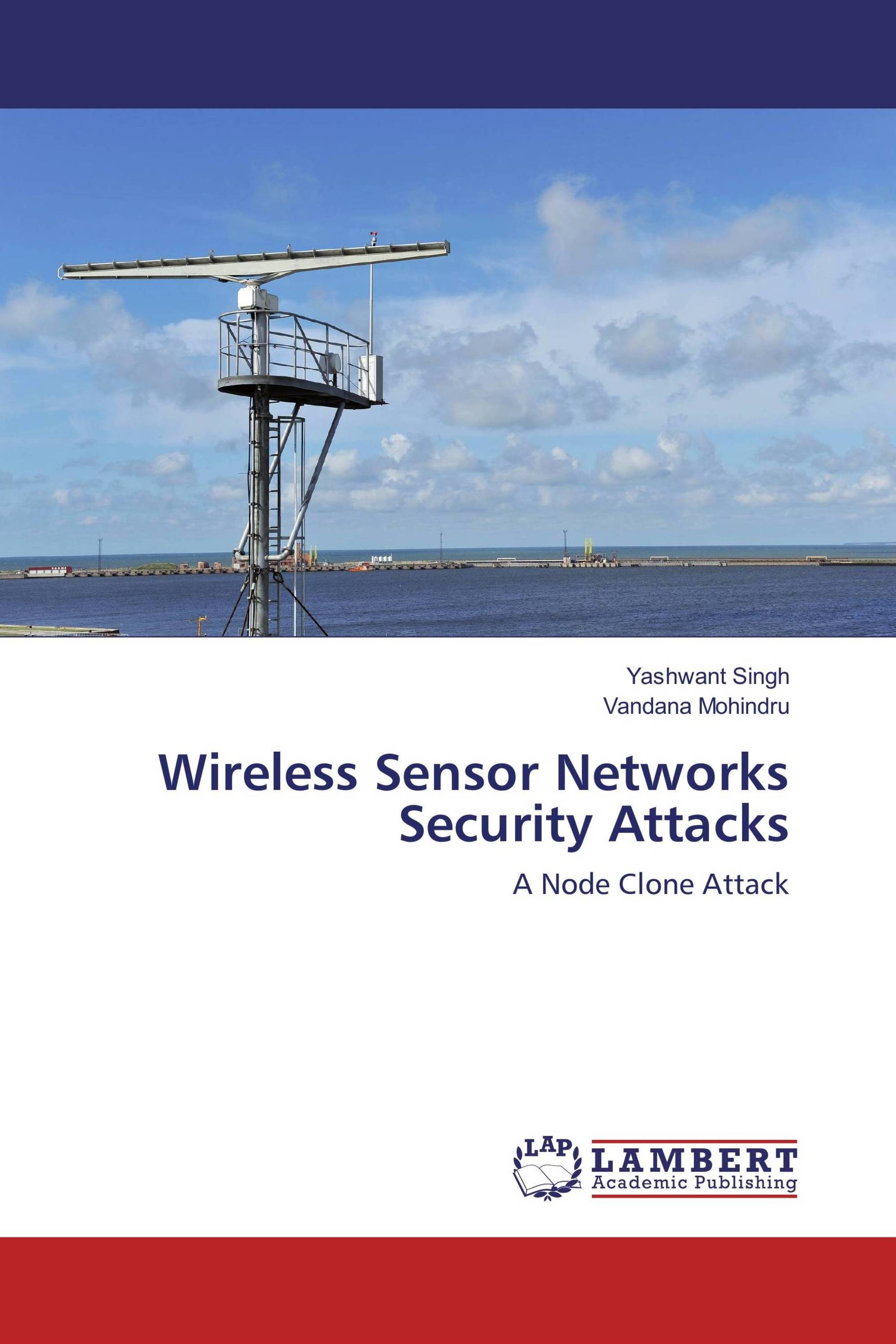 wireless sensors networks security essay
