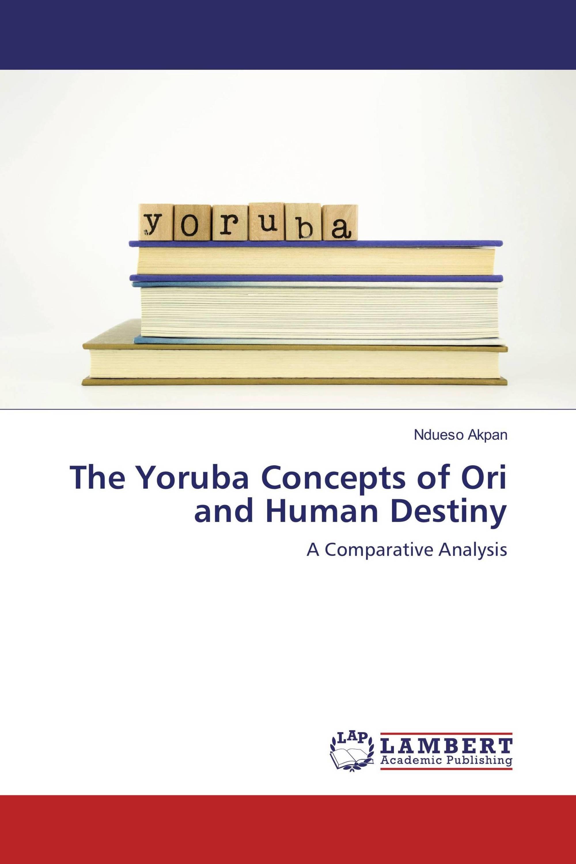 yoruba concept of man