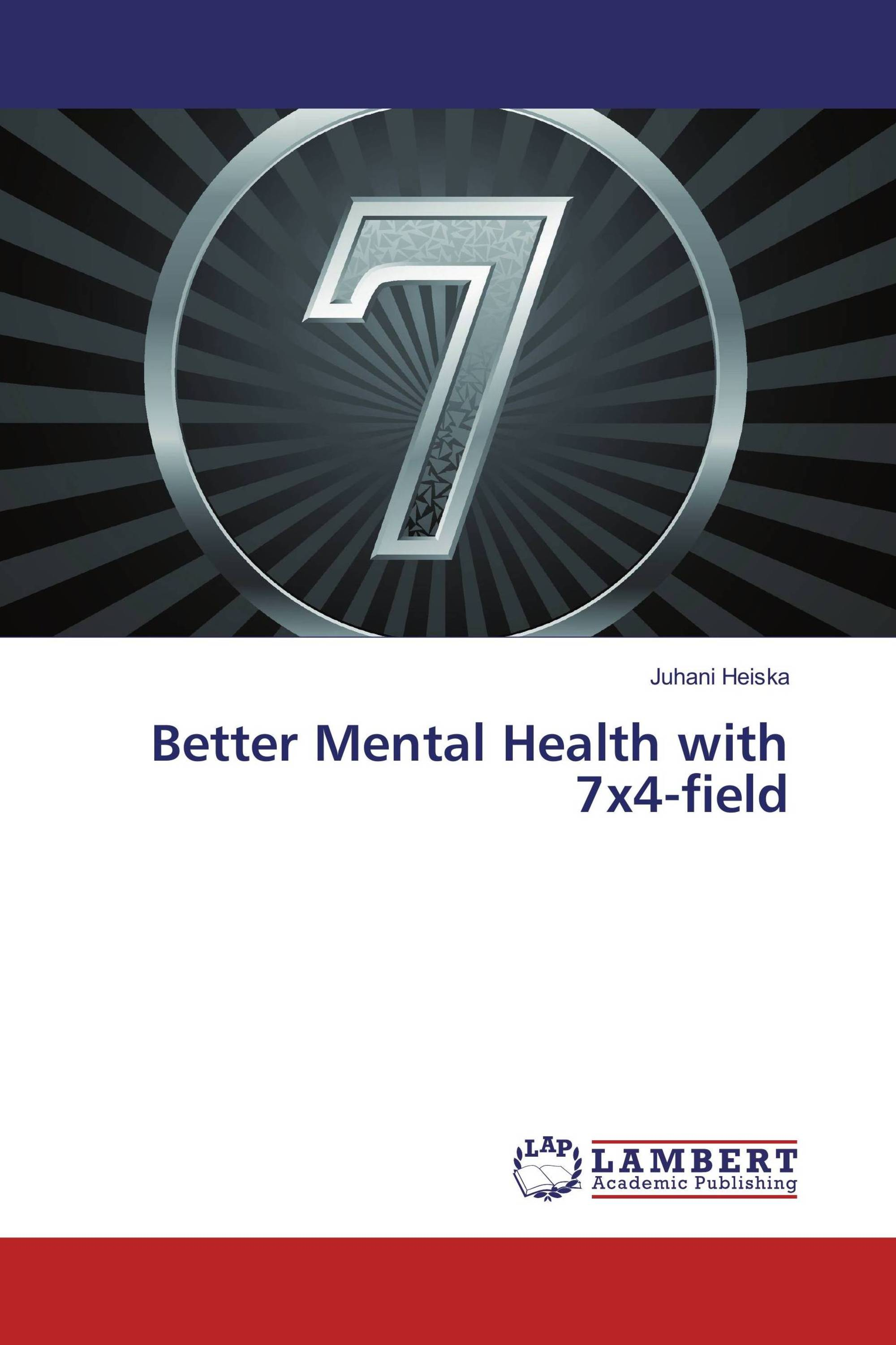 Better Mental Health with 7x4-field