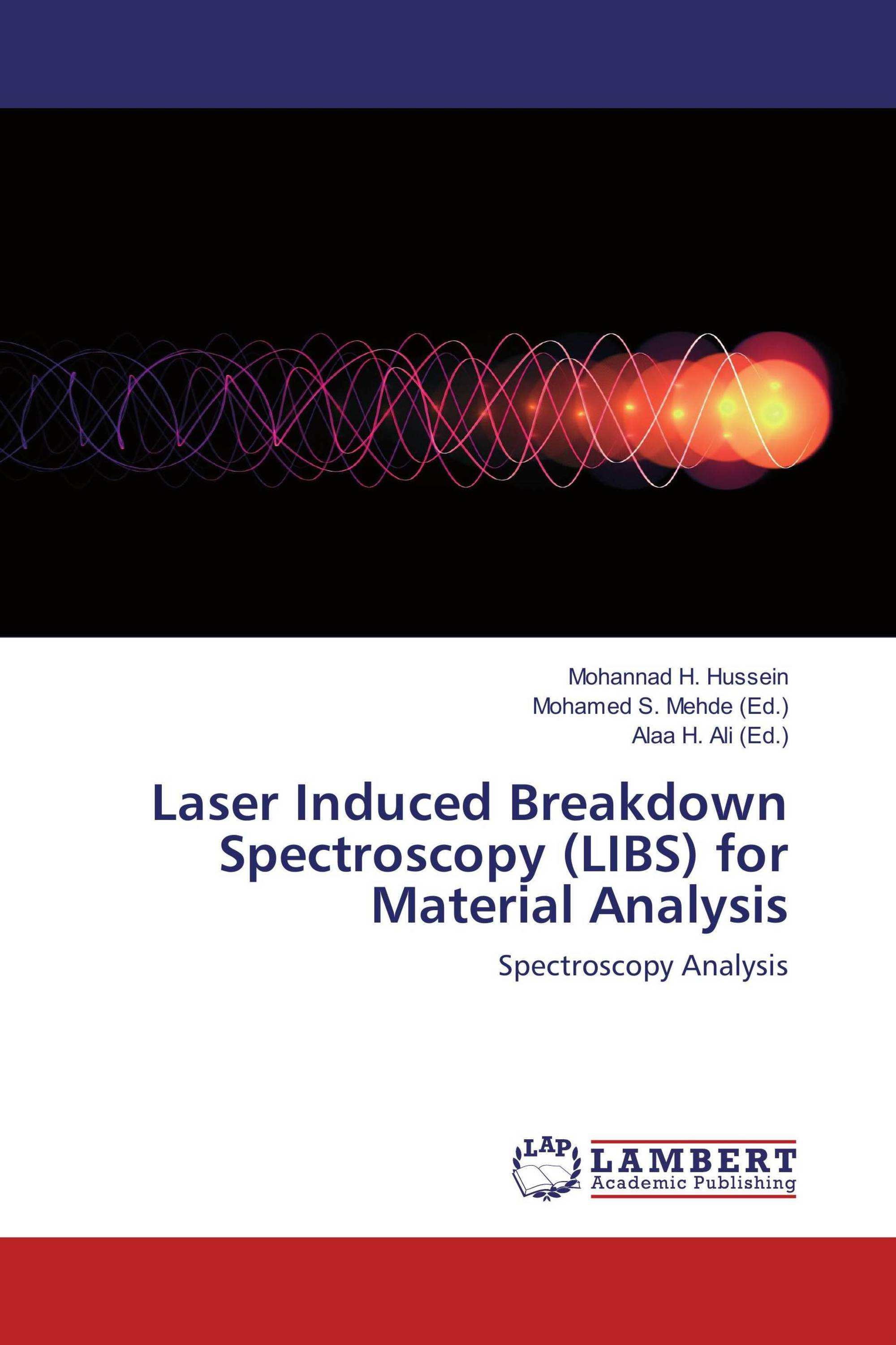 Laser induced breakdown spectroscopy thesis chemicals do plants need photosynthesis