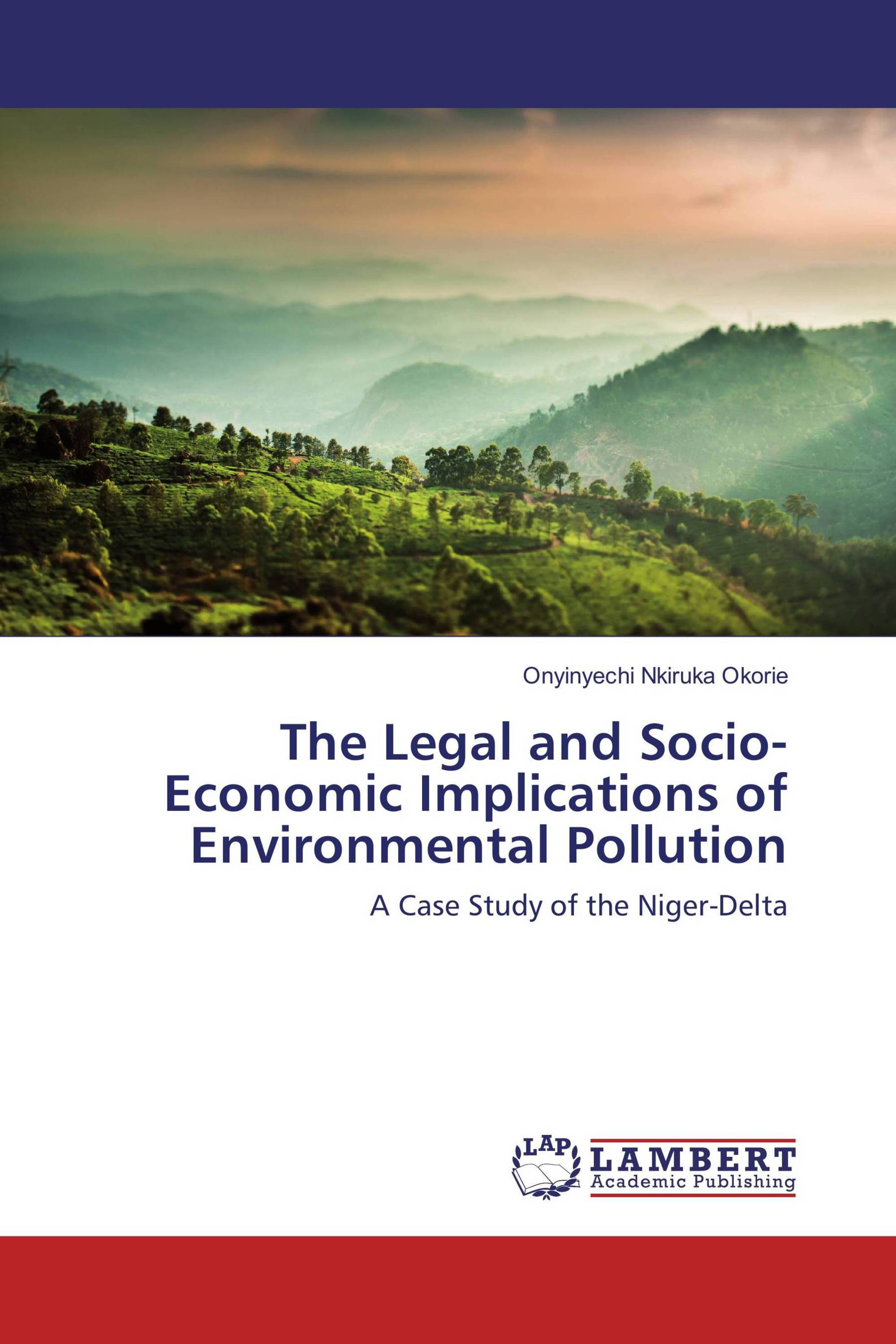 economics the legal environment of