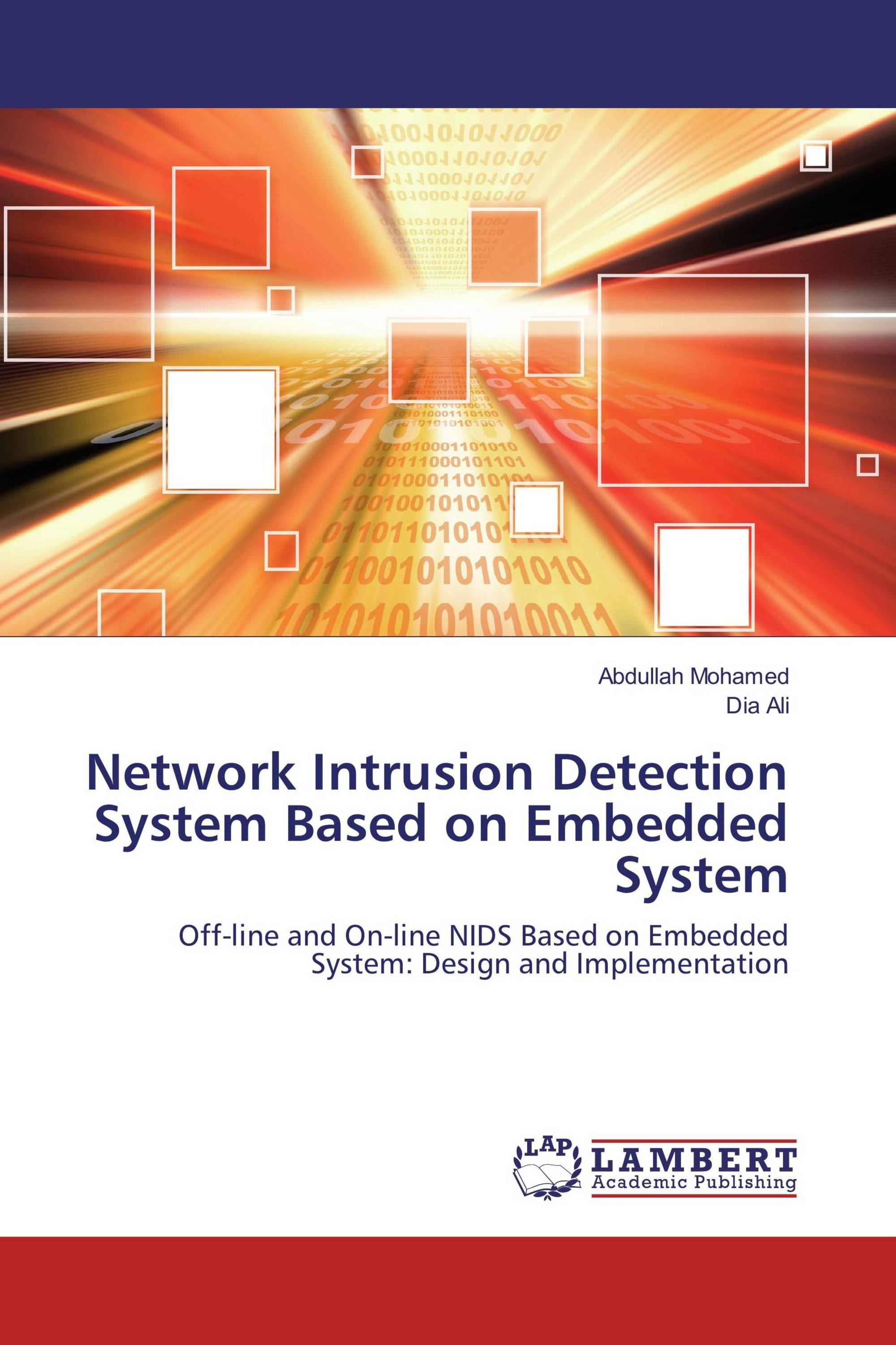 thesis on network intrusion detection The aim of this paper is to propose a multi-agent system for network intrusion  detection  intrusion detection system or ids is software, hardware or  combination of both used to  phd thesis [19] describes lot of heuristic-base  approaches.
