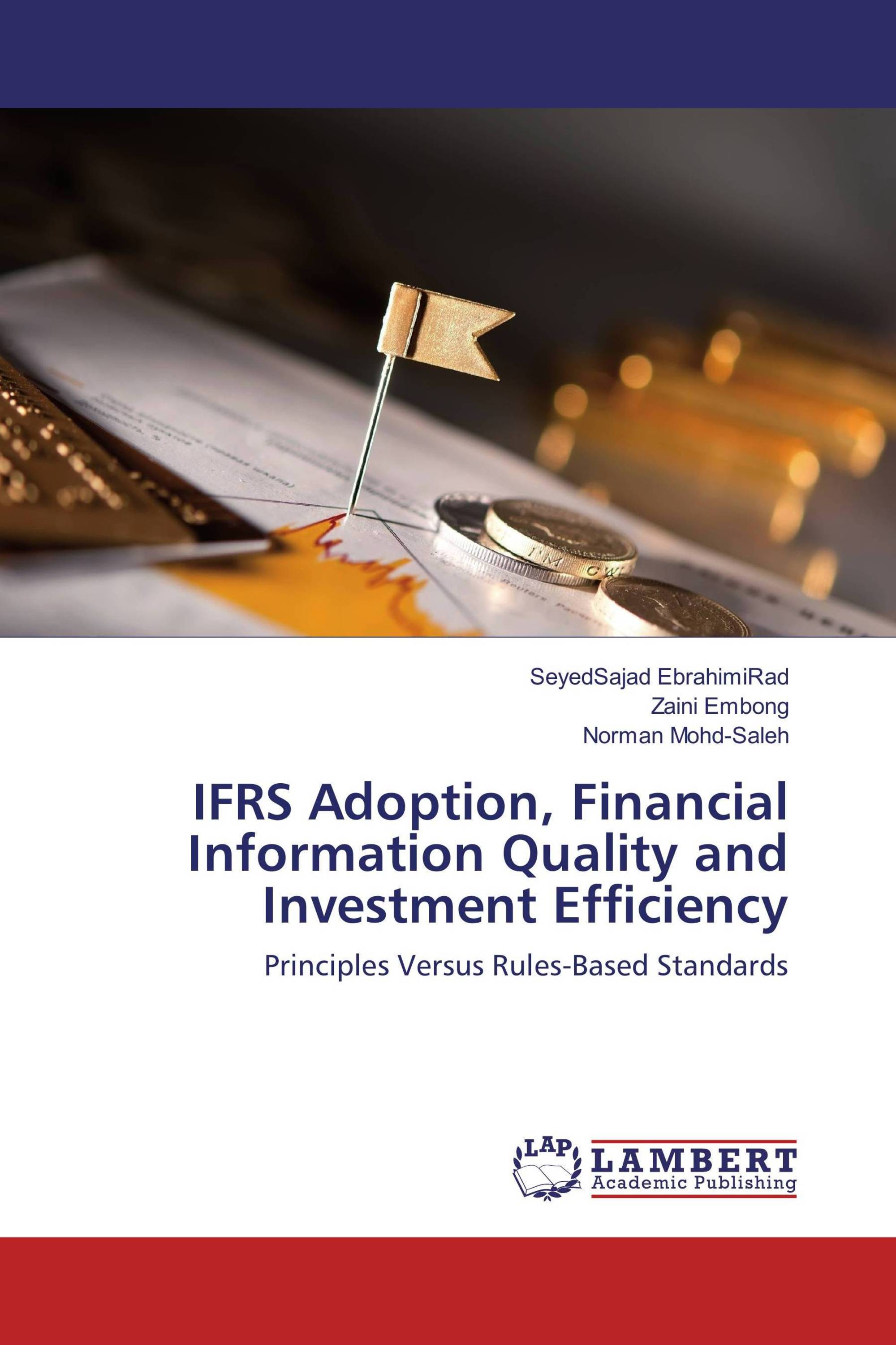 ifrs adoption International financial reporting standards (ifrs) are a set of international accounting standards stating how particular types of transactions and other events should be reported in financial .