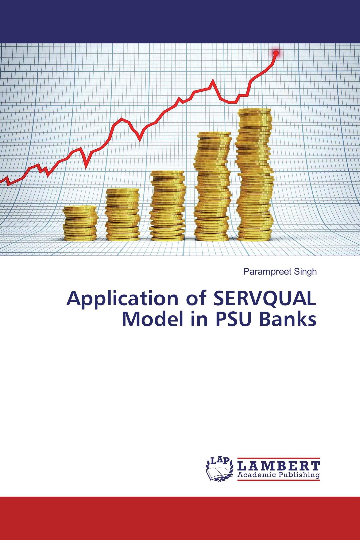 Servqual thesis