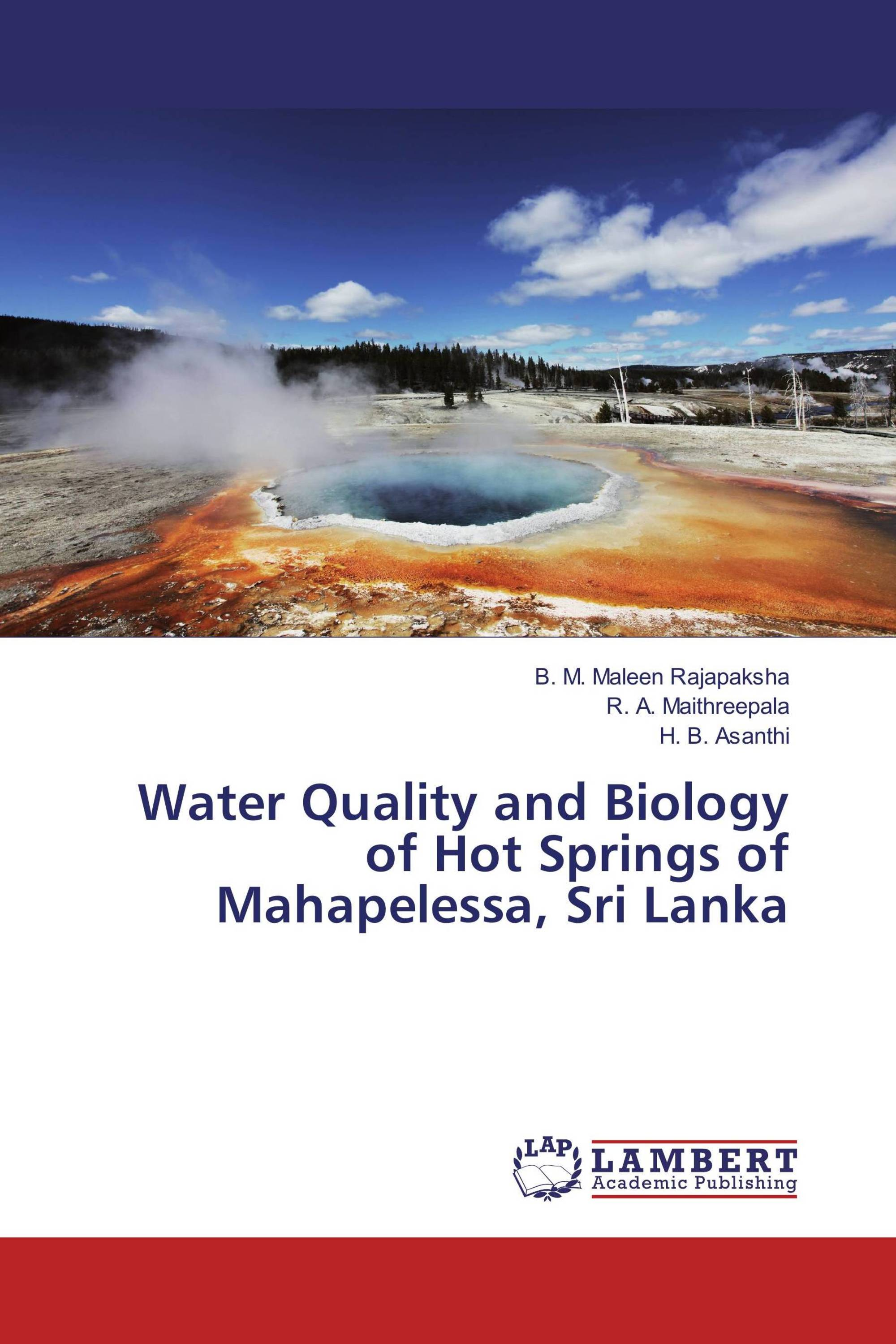 research paper on water Water researchwelcome to the online submission and editorial system for water research water research publishes refereed, original research papers.