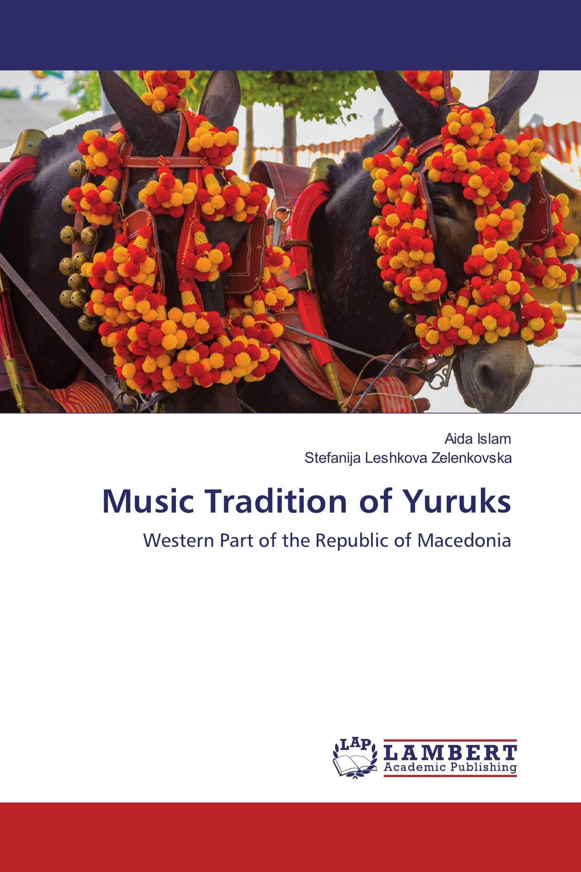 Music Tradition of Yuruks