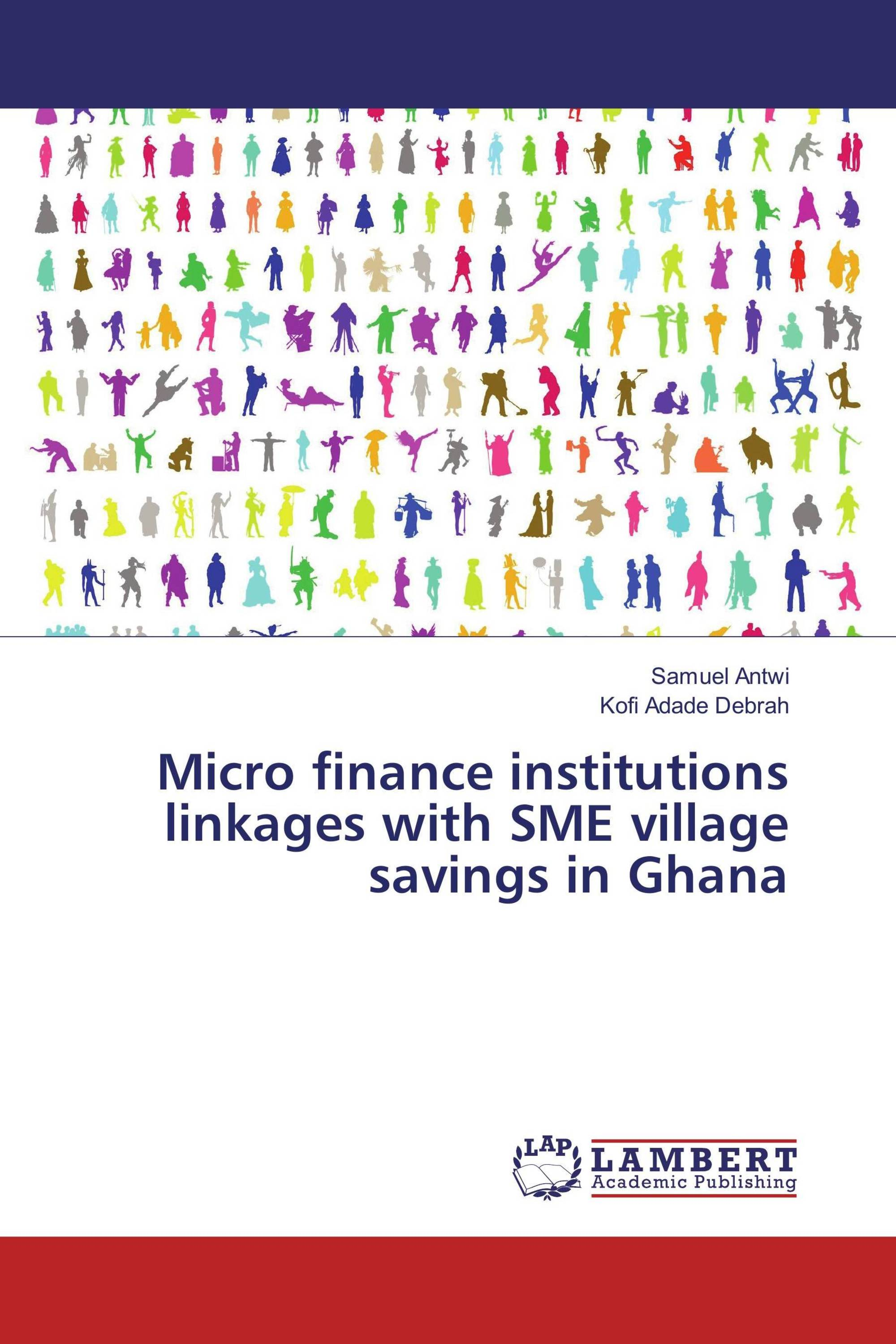 microfinance thesis for phd