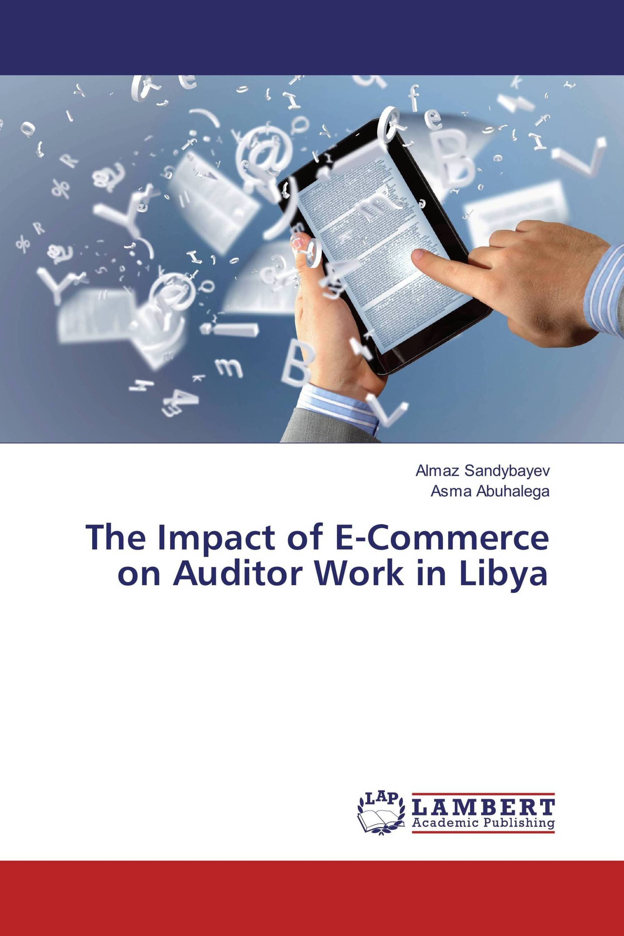 the impact of e commerce on