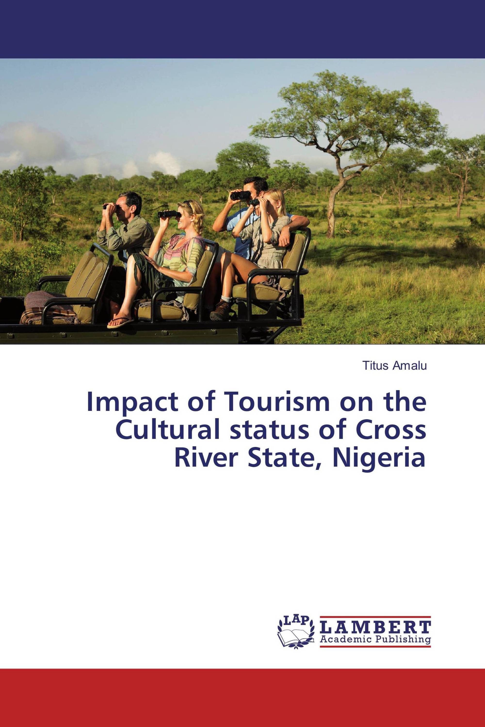 the cultural impacts of tourism on the The study of the effect that tourism has on environment and communities involved is relatively new impacts are not easily categorized, having direct and indirect components.