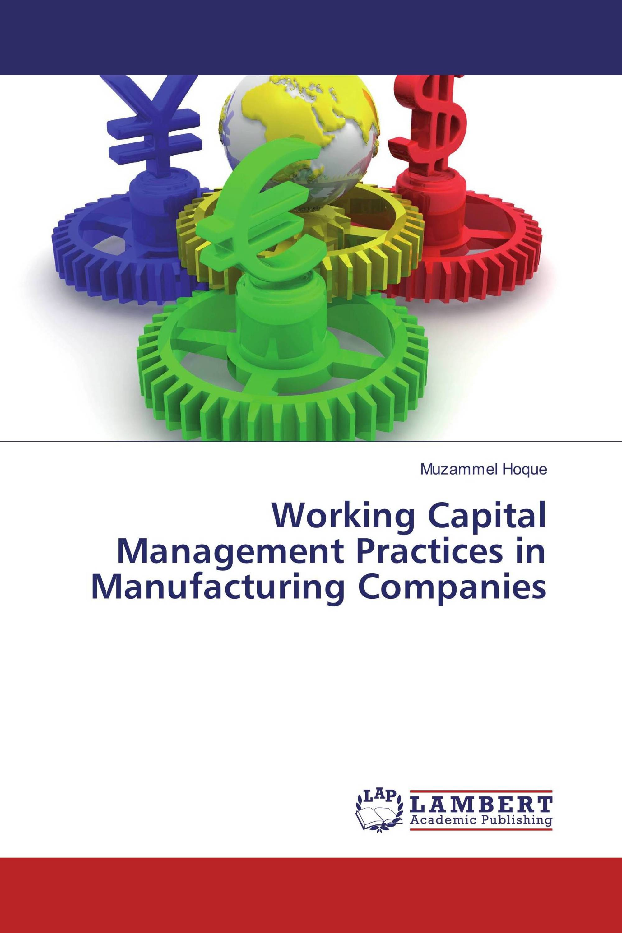 thesis working capital management