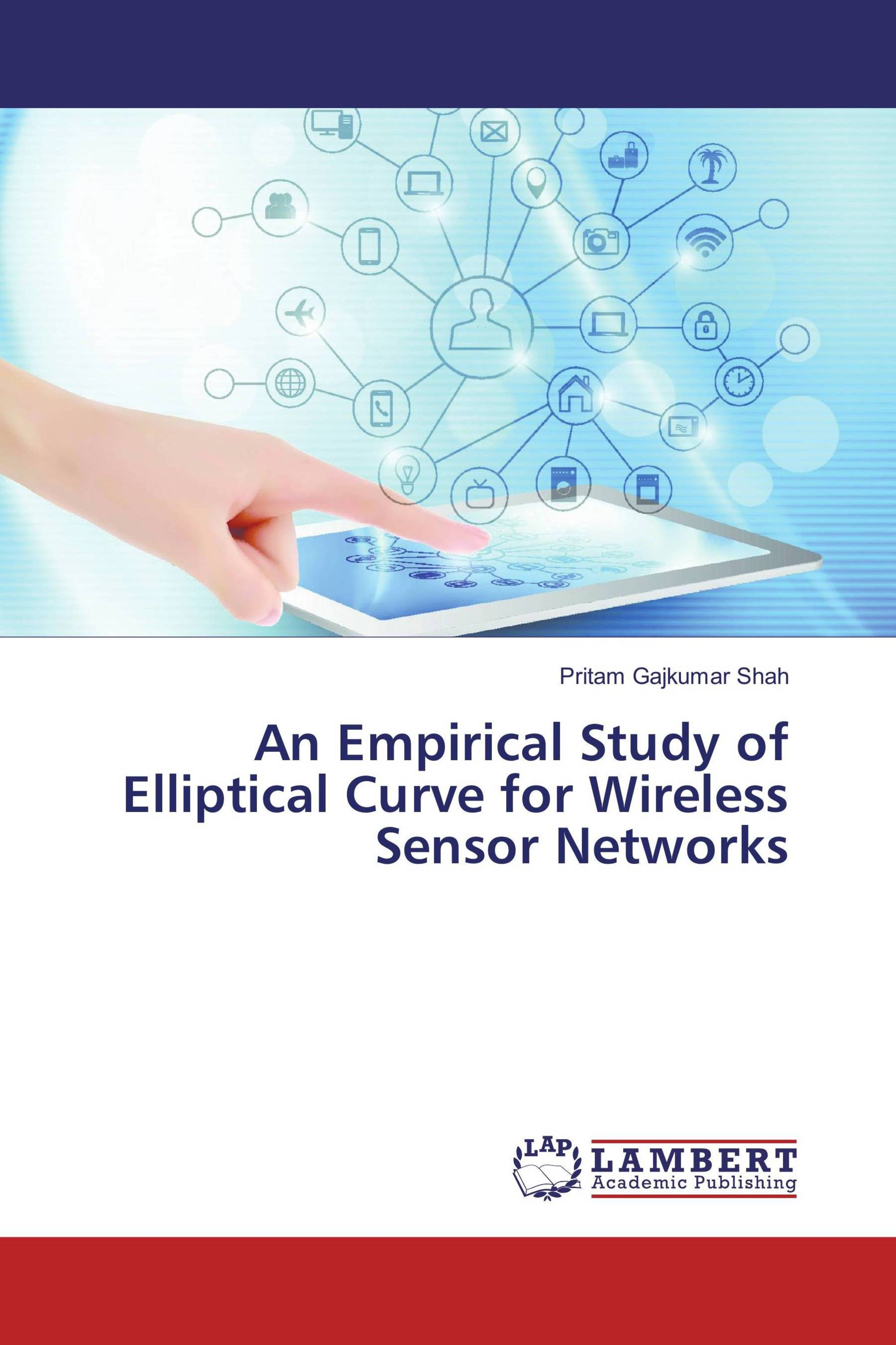 An Empirical Study of Elliptical Curve for Wireless Sensor Networks