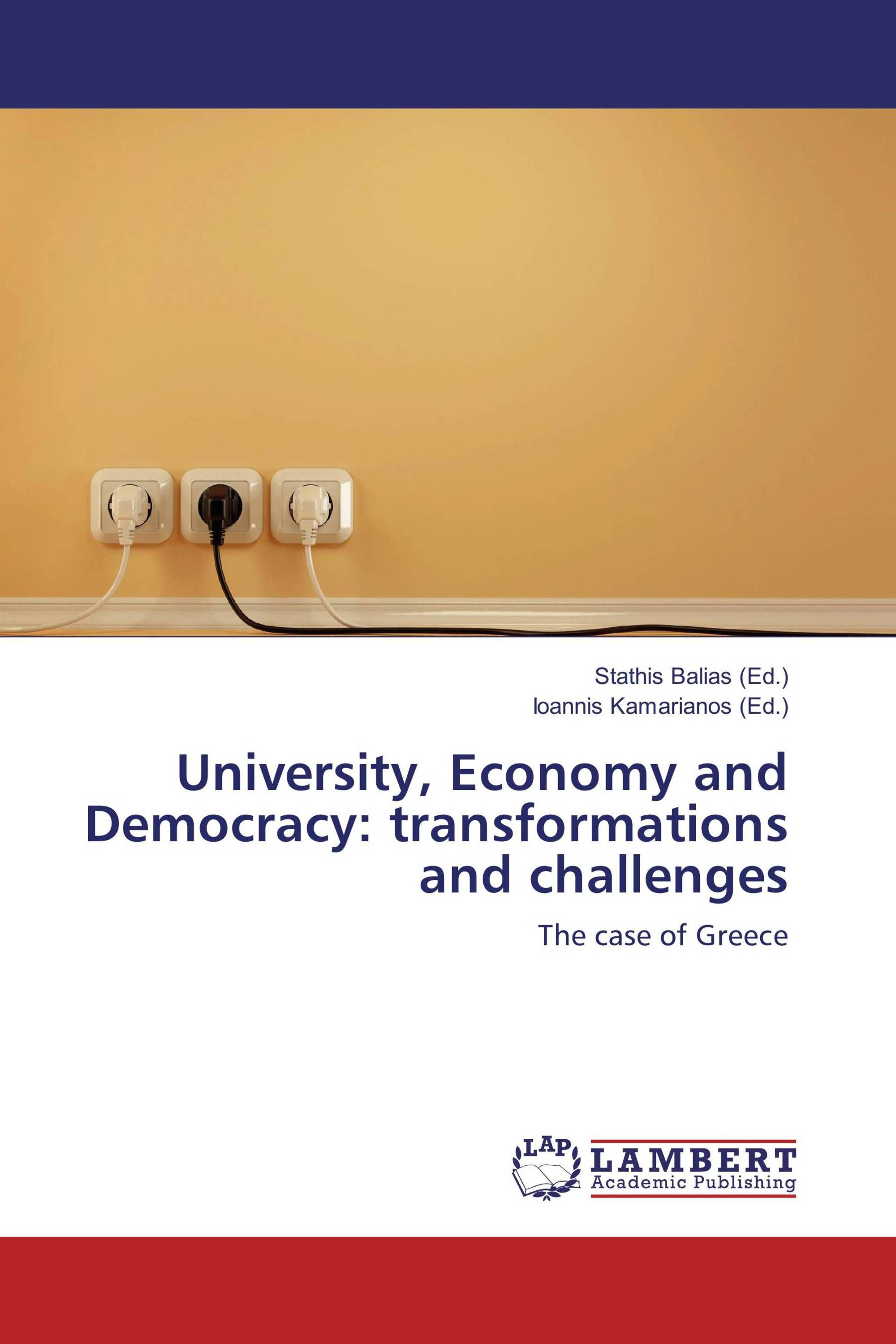 University, Economy and Democracy: transformations and challenges