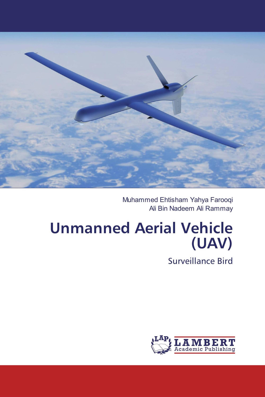 drone design parameters