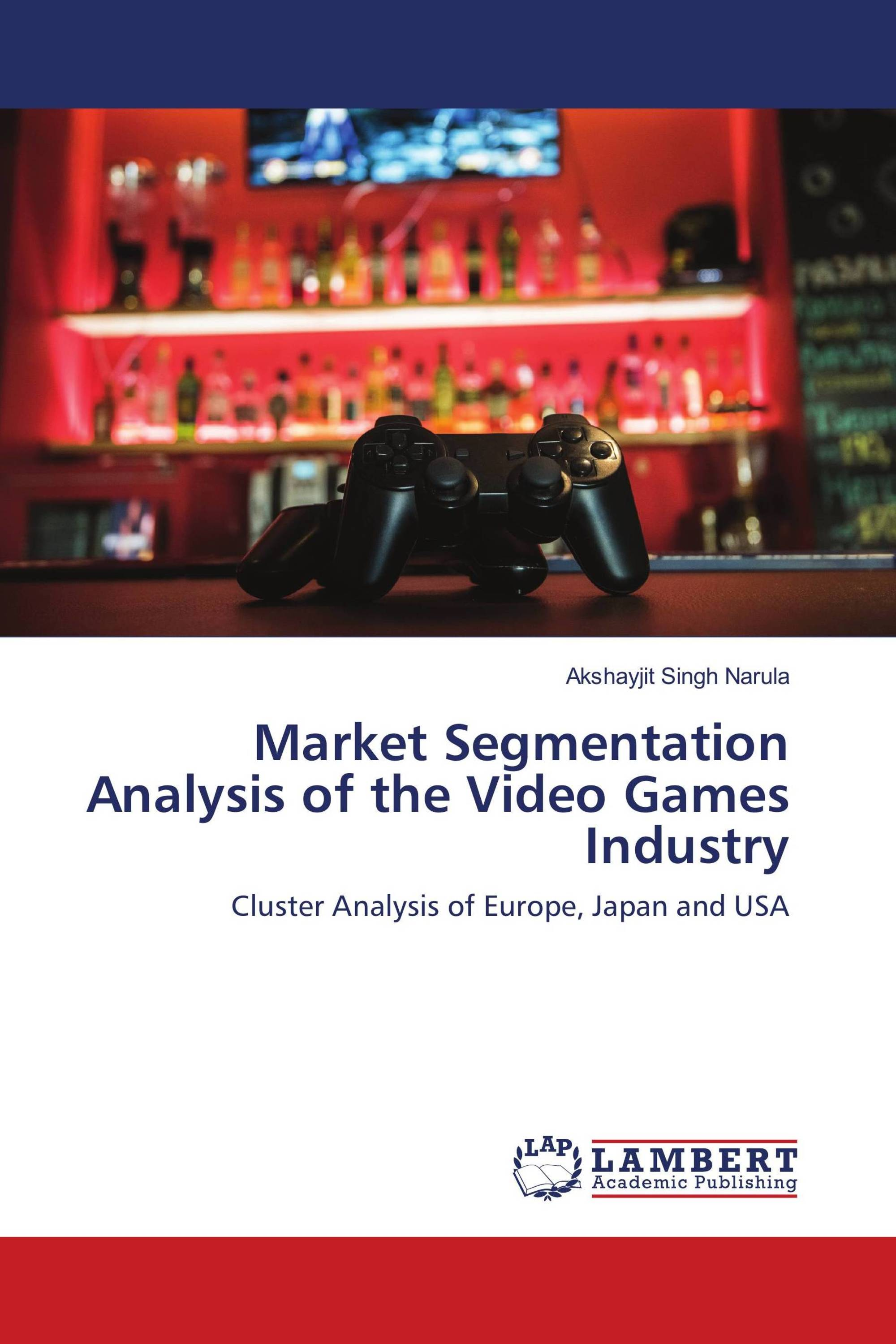 home video game industry analysis 2017 video game trends and statistics – who's playing what and why  we're  taking a look at major events and shifts in the gaming industry.