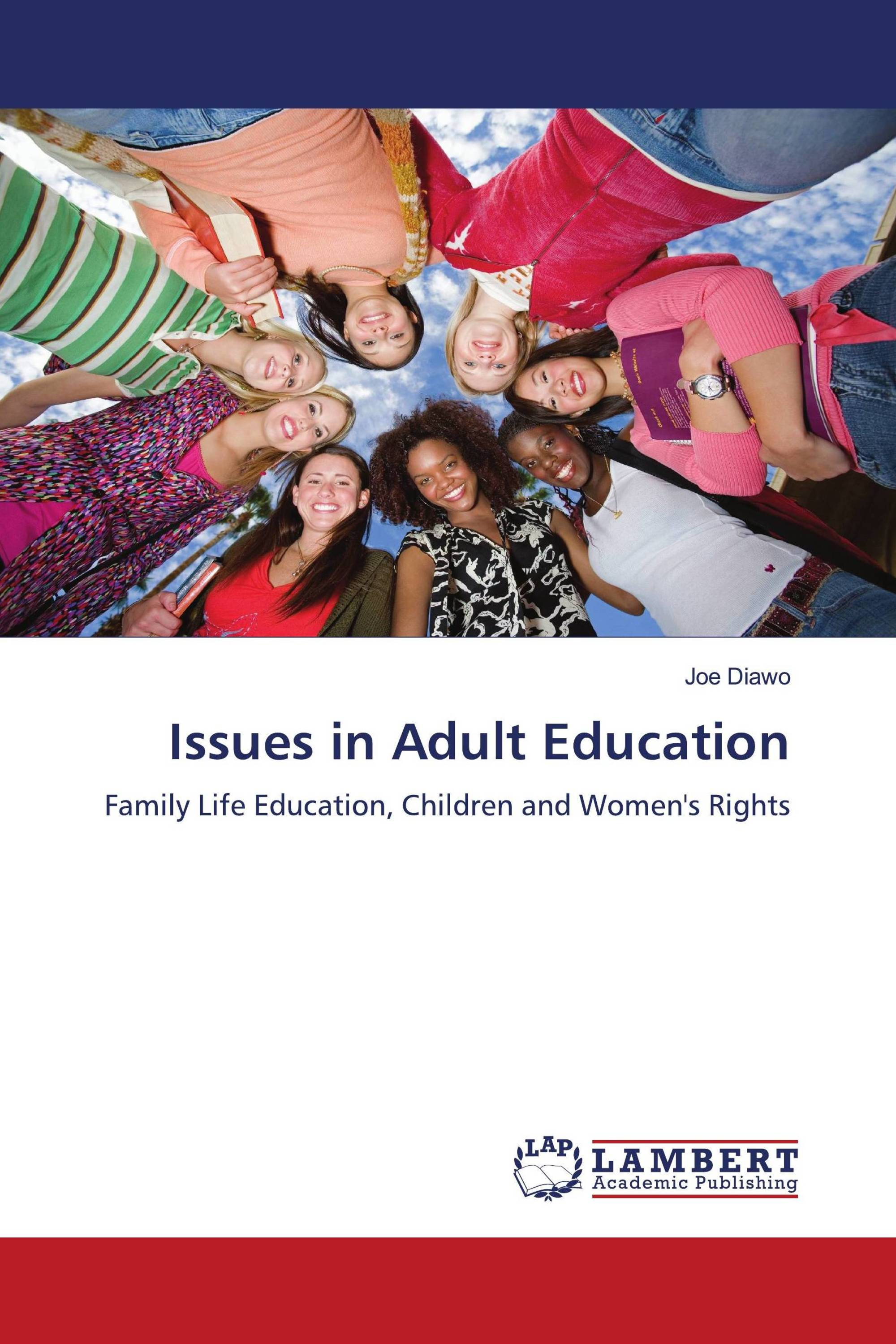 Issues in Adult Education