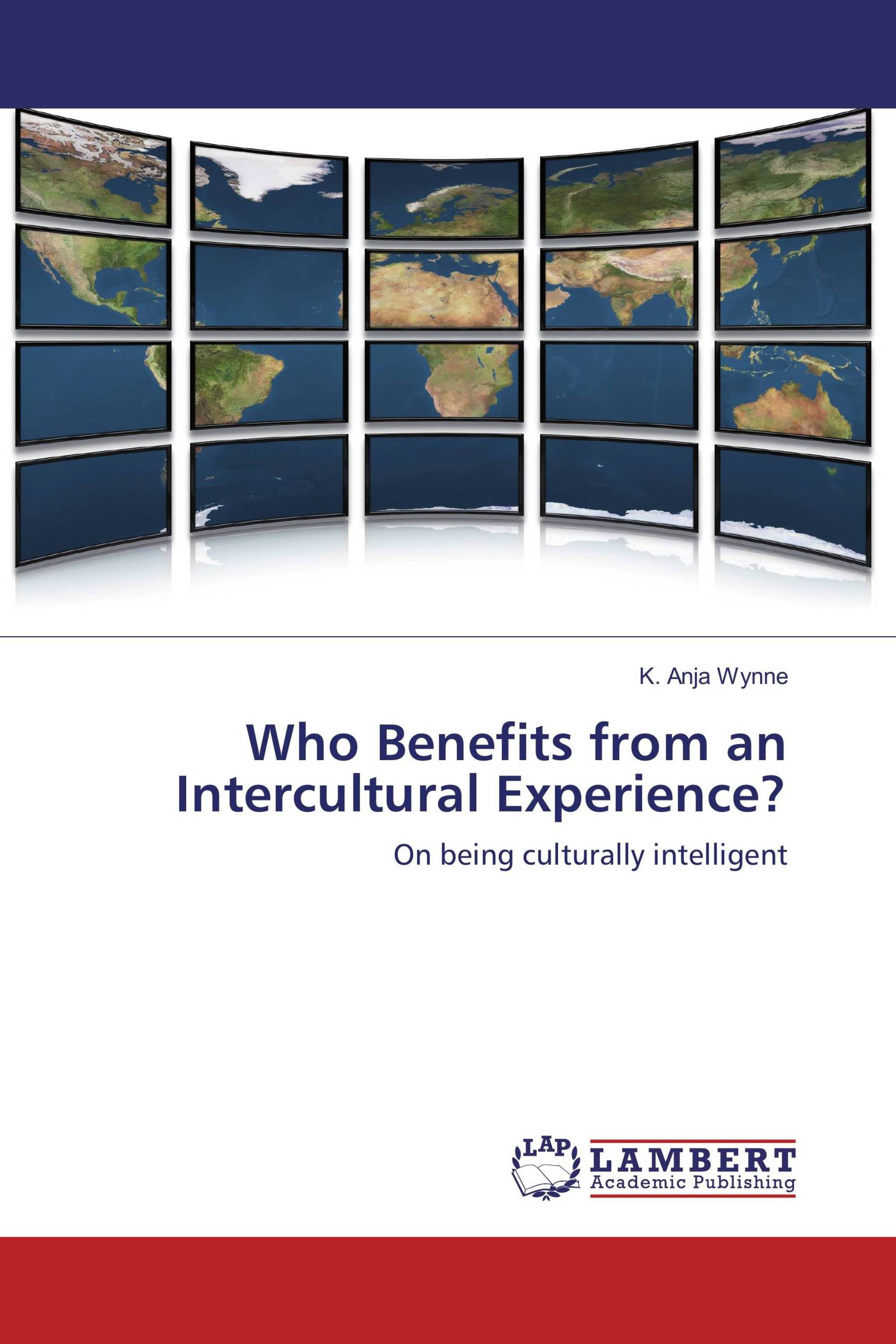 intercultural experience Get textbooks on google play rent and save from the world's largest ebookstore read, highlight, and take notes, across web, tablet, and phone.