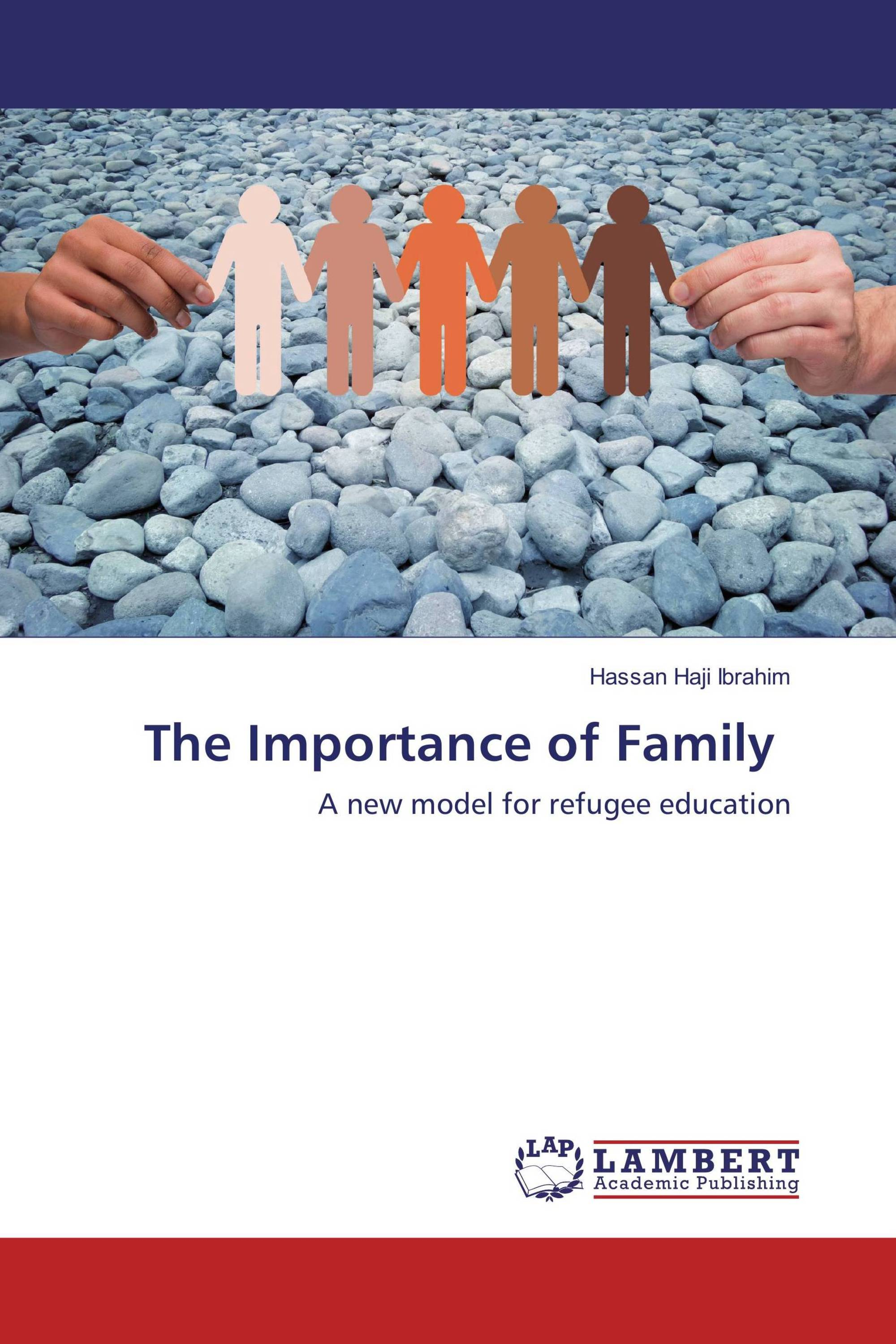 the importance of family Kids are less likely to get into trouble, and often get better grades, when the family dines together regularly.