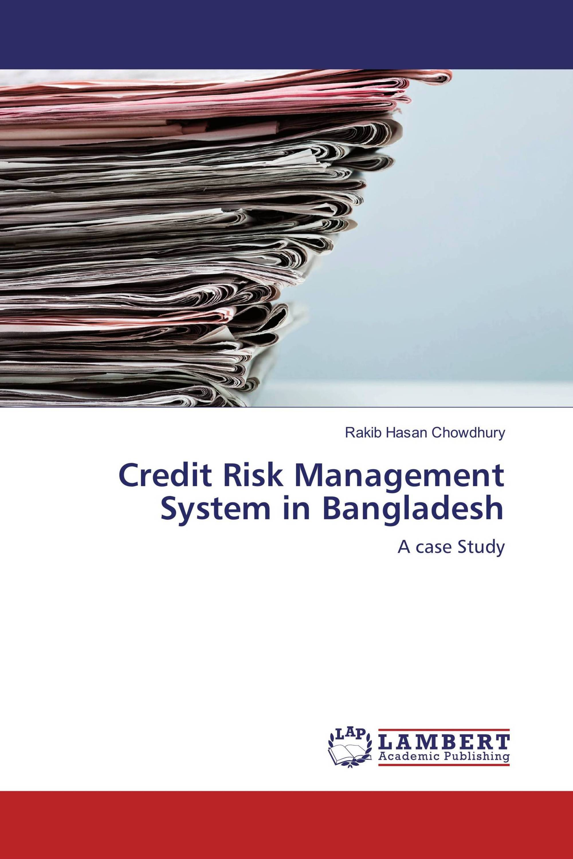 """credit risk management in bangladesh janata Letter of transmittal may 12, 2015 to the supervisor brac university mohakhali, dhaka subject: submission of internship report dear sir, i am truly pleased to submit my internship report on the """"credit management policy and performance analysis of janata bank limited."""