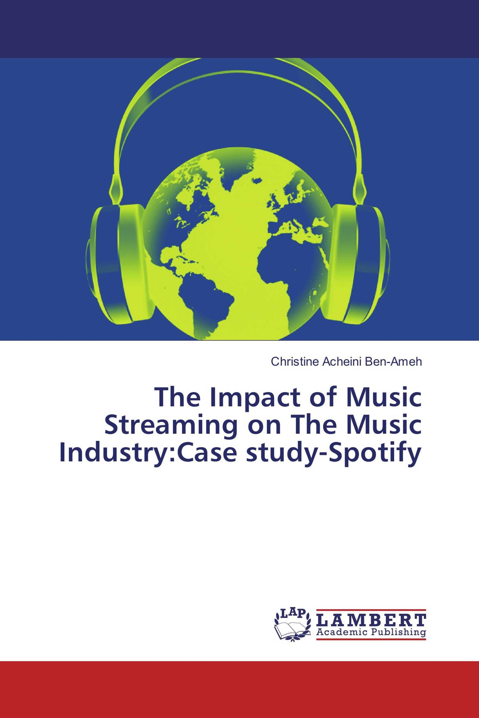 impact of technology on music
