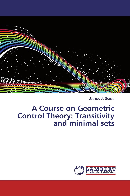 nonlinear geometric control theory - HD2000×3000