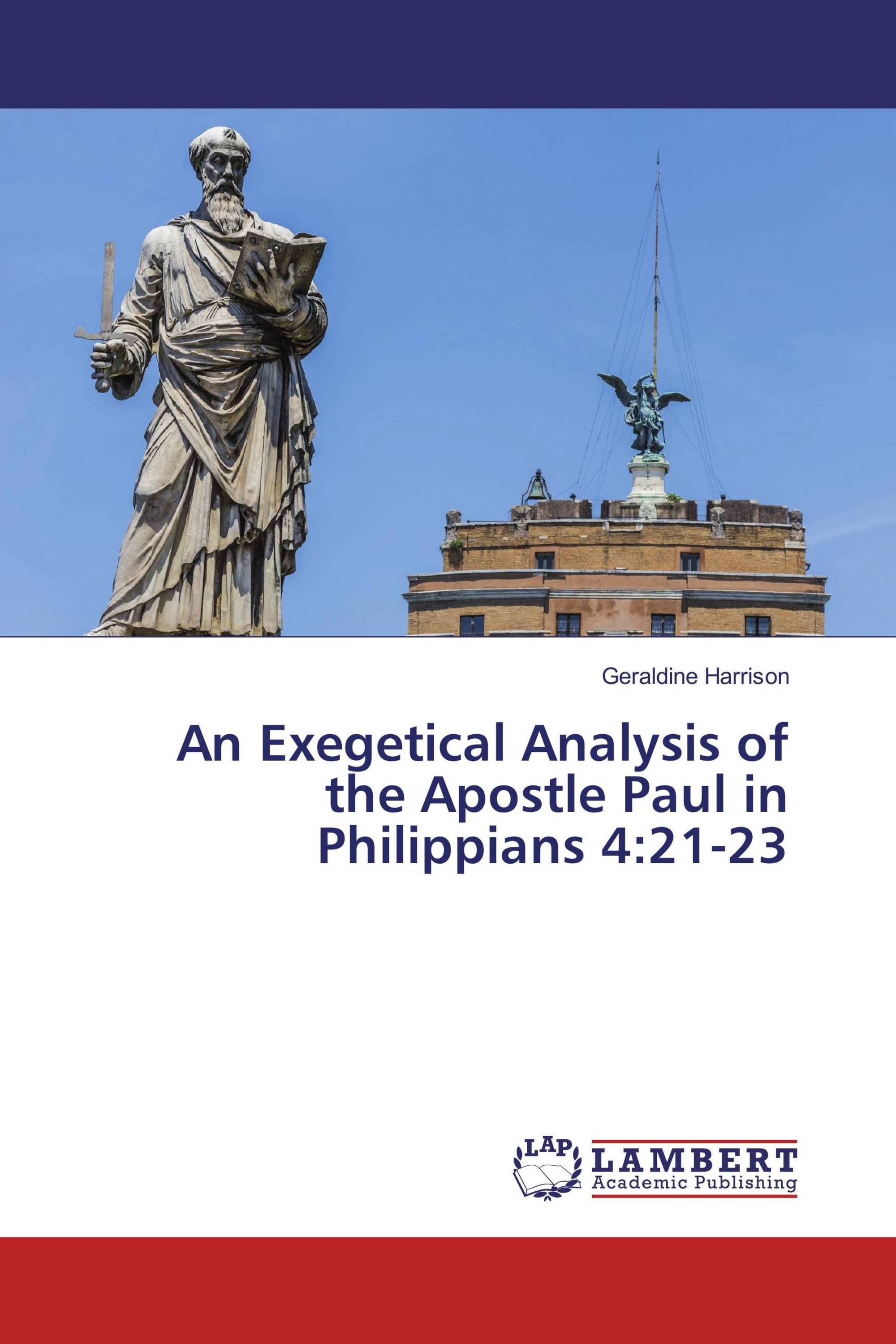 exegetical paper on philippians 21 11 The spiritual application of the breastplate is noteworthy paul urges believers to put on the righteousness which is from god in faith (philippians 3:8-9) this type of righteousness cannot be attained by attempts at moral rectitude apart from faith in god.