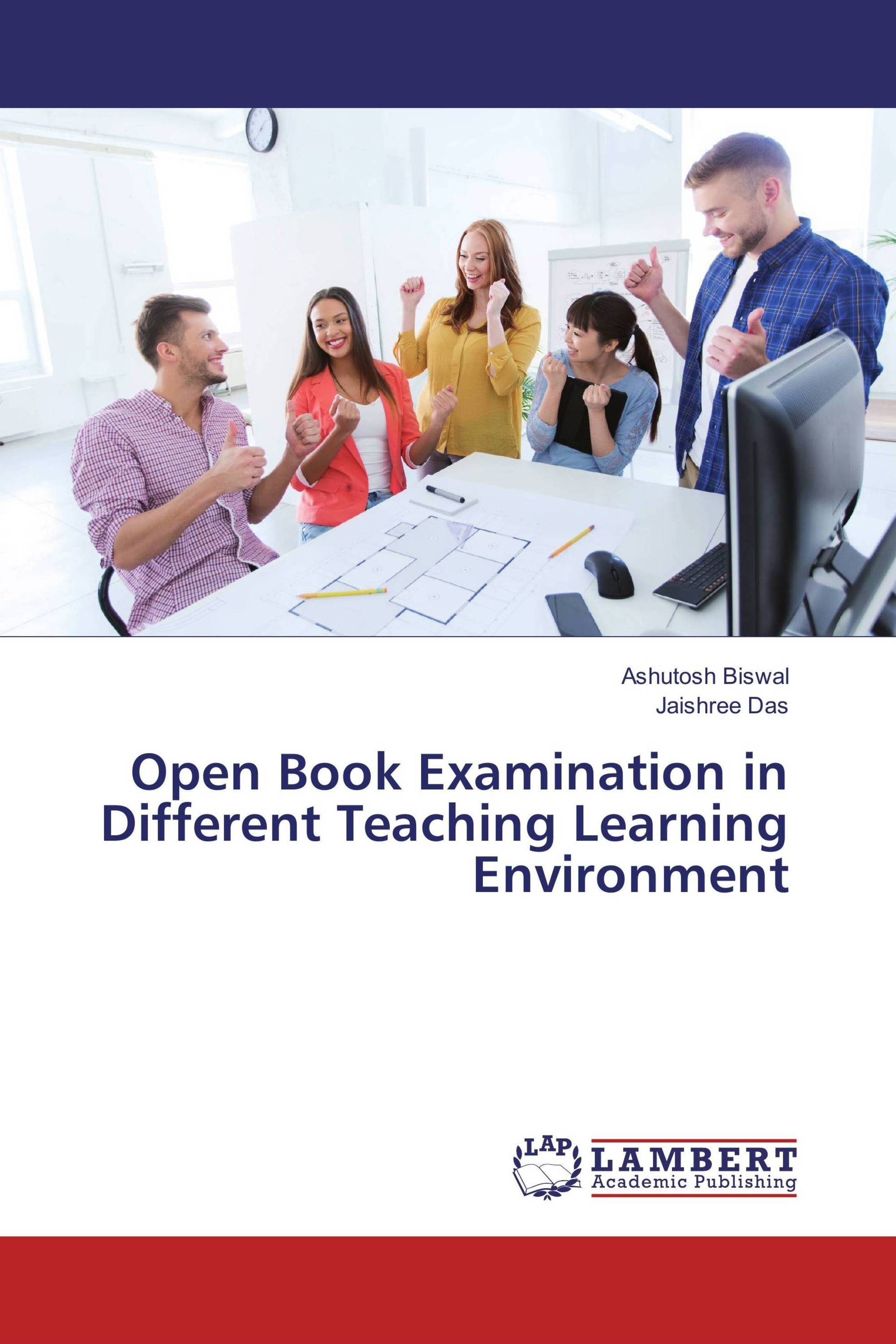 open book examinations Do you celebrate when your teacher announces an open book test you may think you're getting off easy, but don't be so sure you'll still need to study.