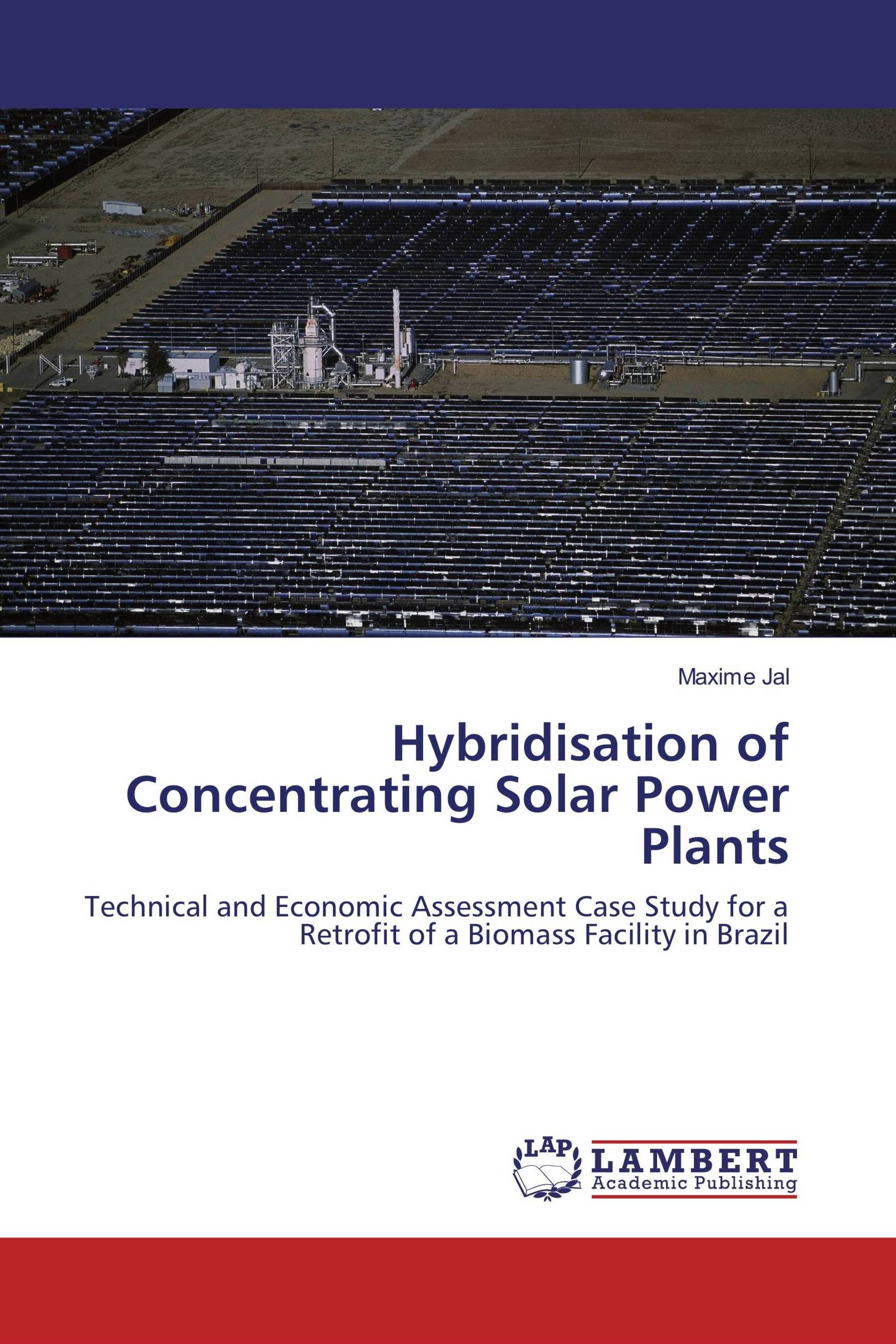 concentrated photovoltaic thesis The effects of nanoparticle augmentation of nitrate thermal storage materials for use in concentrating solar power applications a thesis by matthew robert betts.
