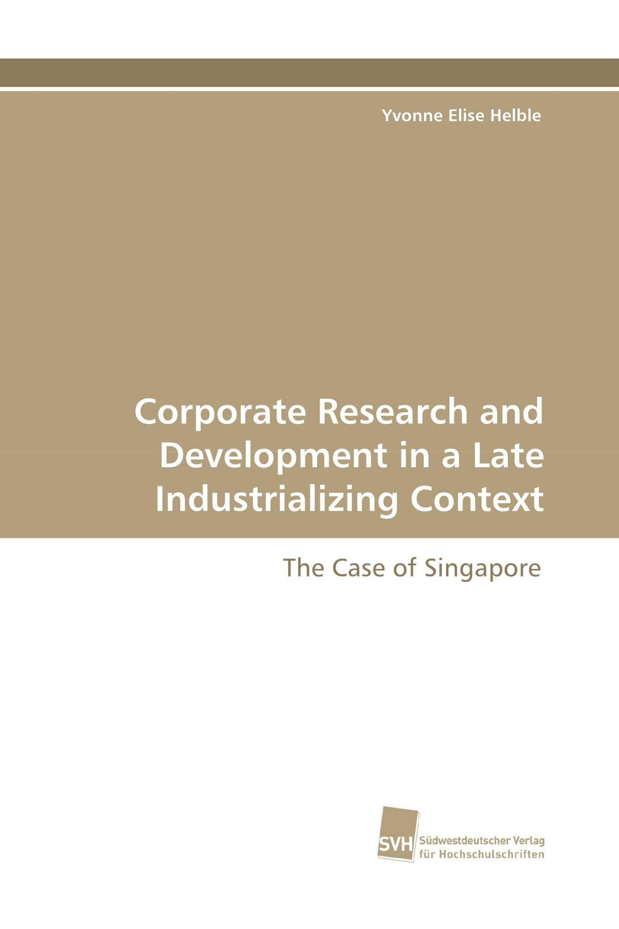 a research on the impact of internal processes on landscapes The effects of staffing and training on firm productivity process has been and training to firm financial growth through their effects on internal firm.