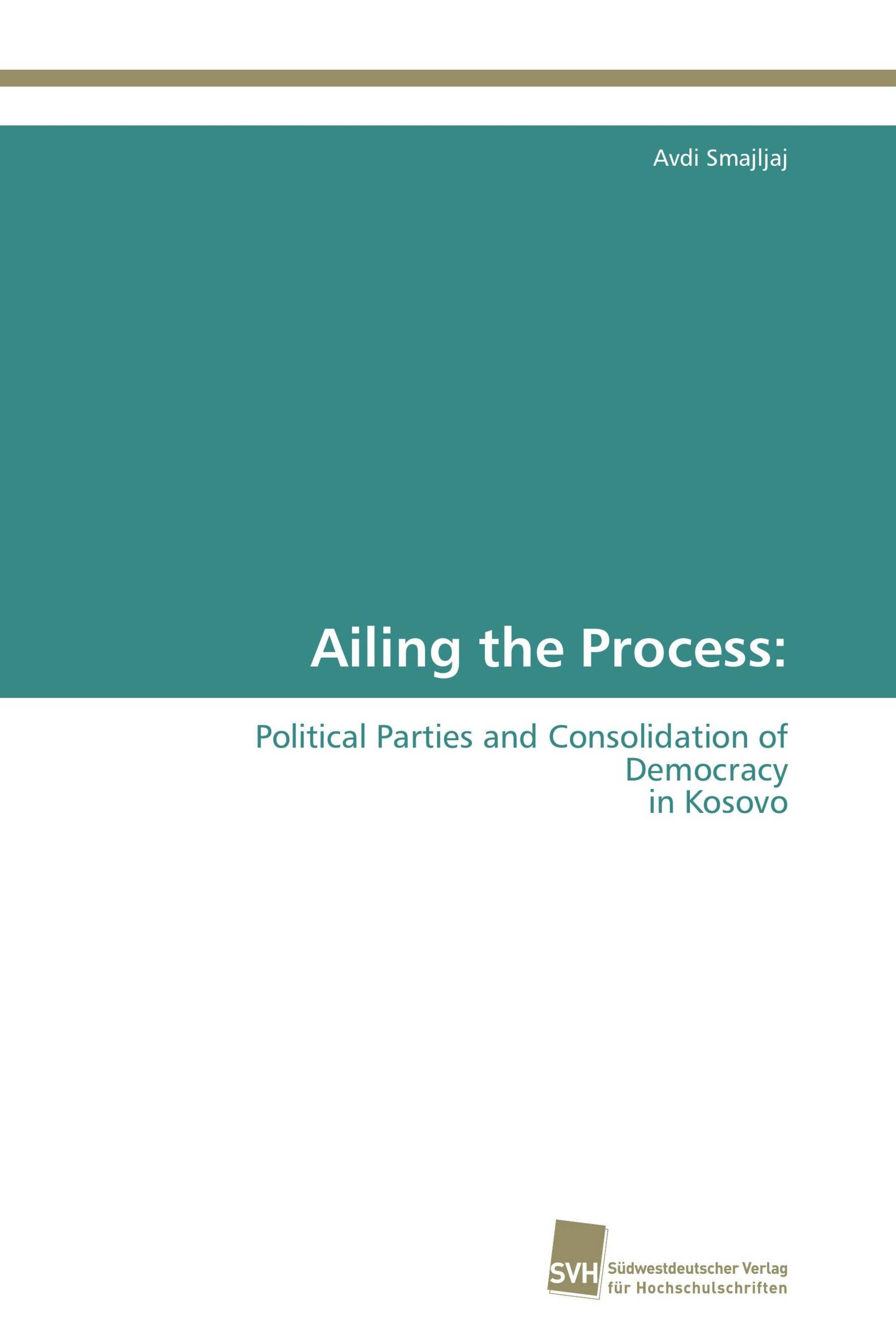 the process of democratic consodilation in