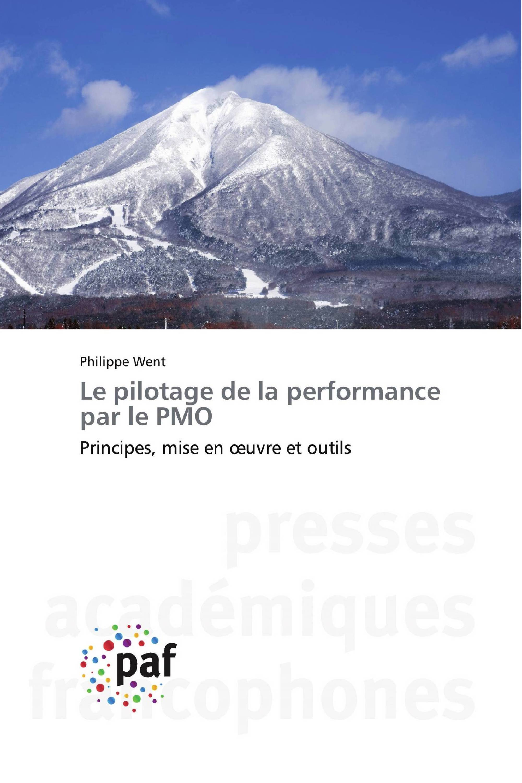 Le pilotage de la performance par le PMO
