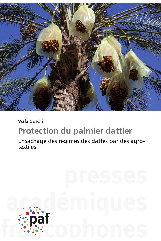 Protection du palmier dattier