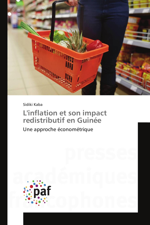 L'inflation et son impact redistributif en Guinée