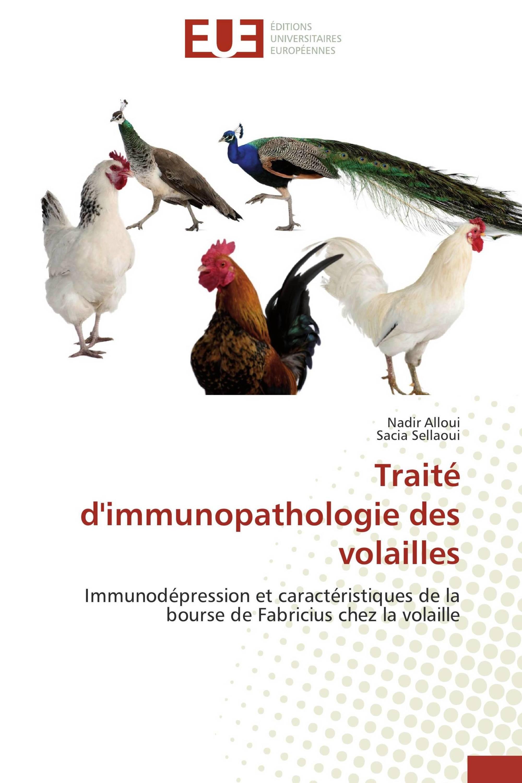 Traité d'immunopathologie des volailles