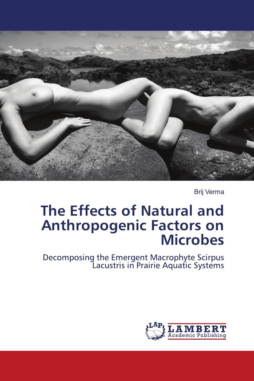 Anthropogenesis factors 6