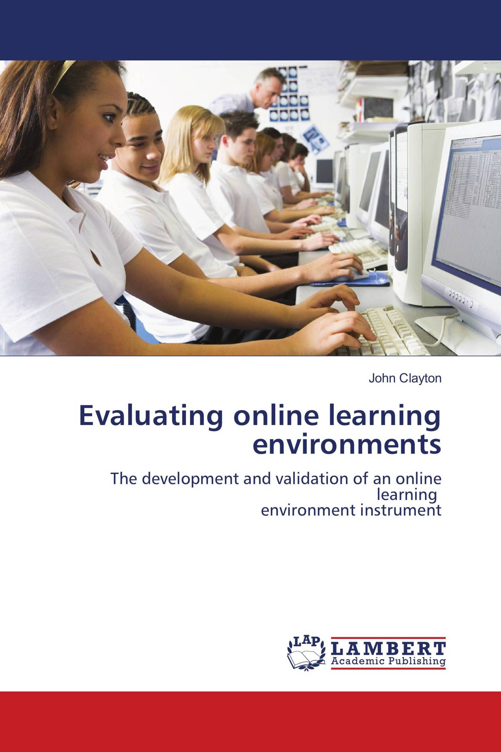 evaluating learning and development