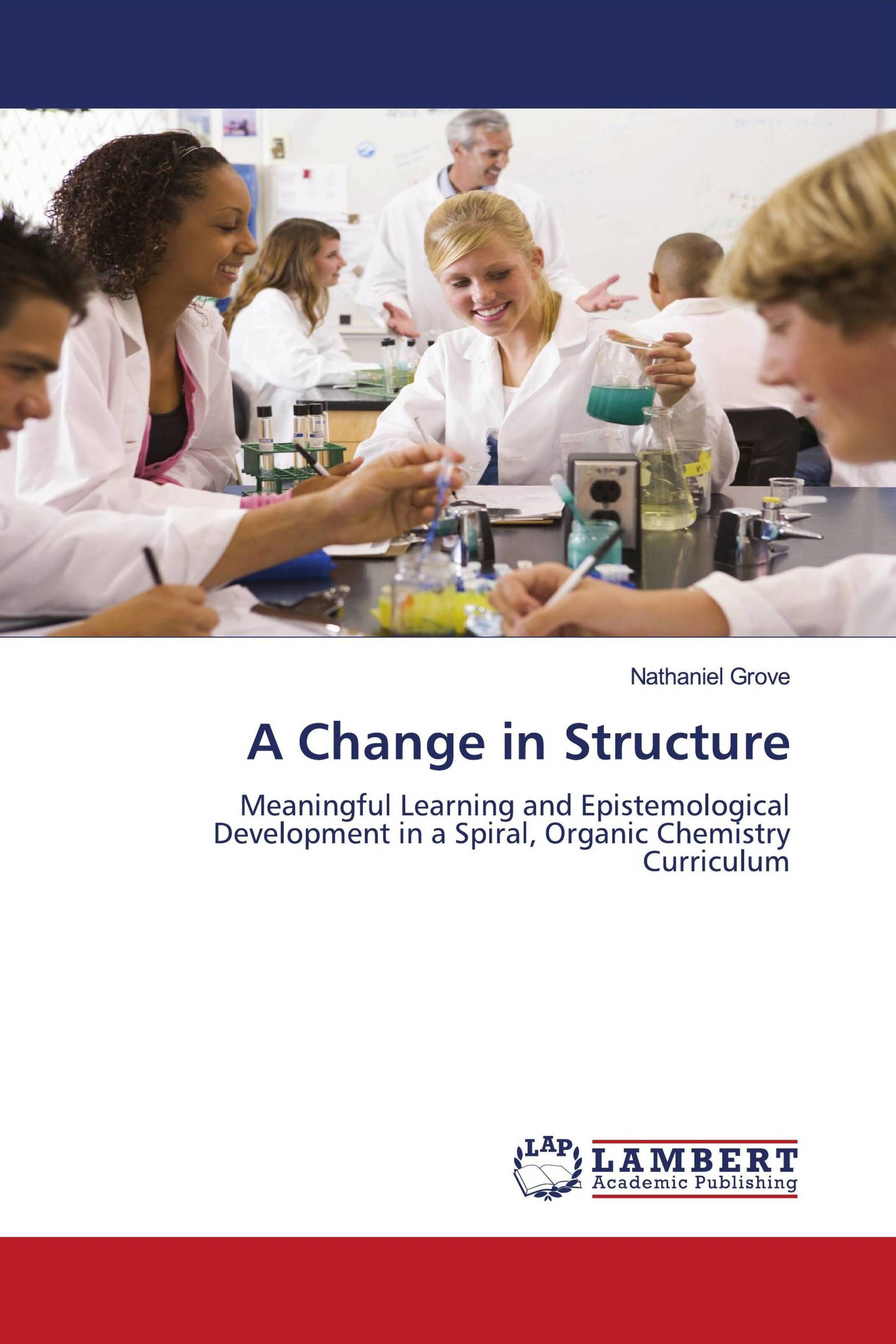 A Change in Structure