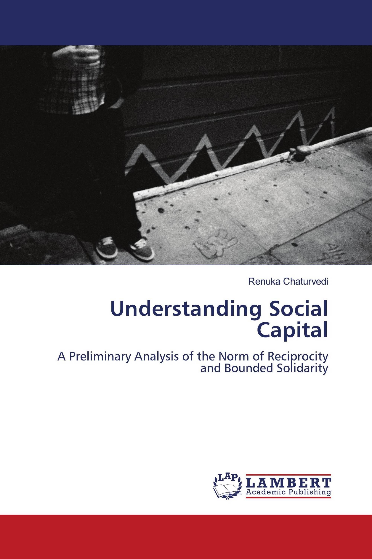 Understanding Social Capital