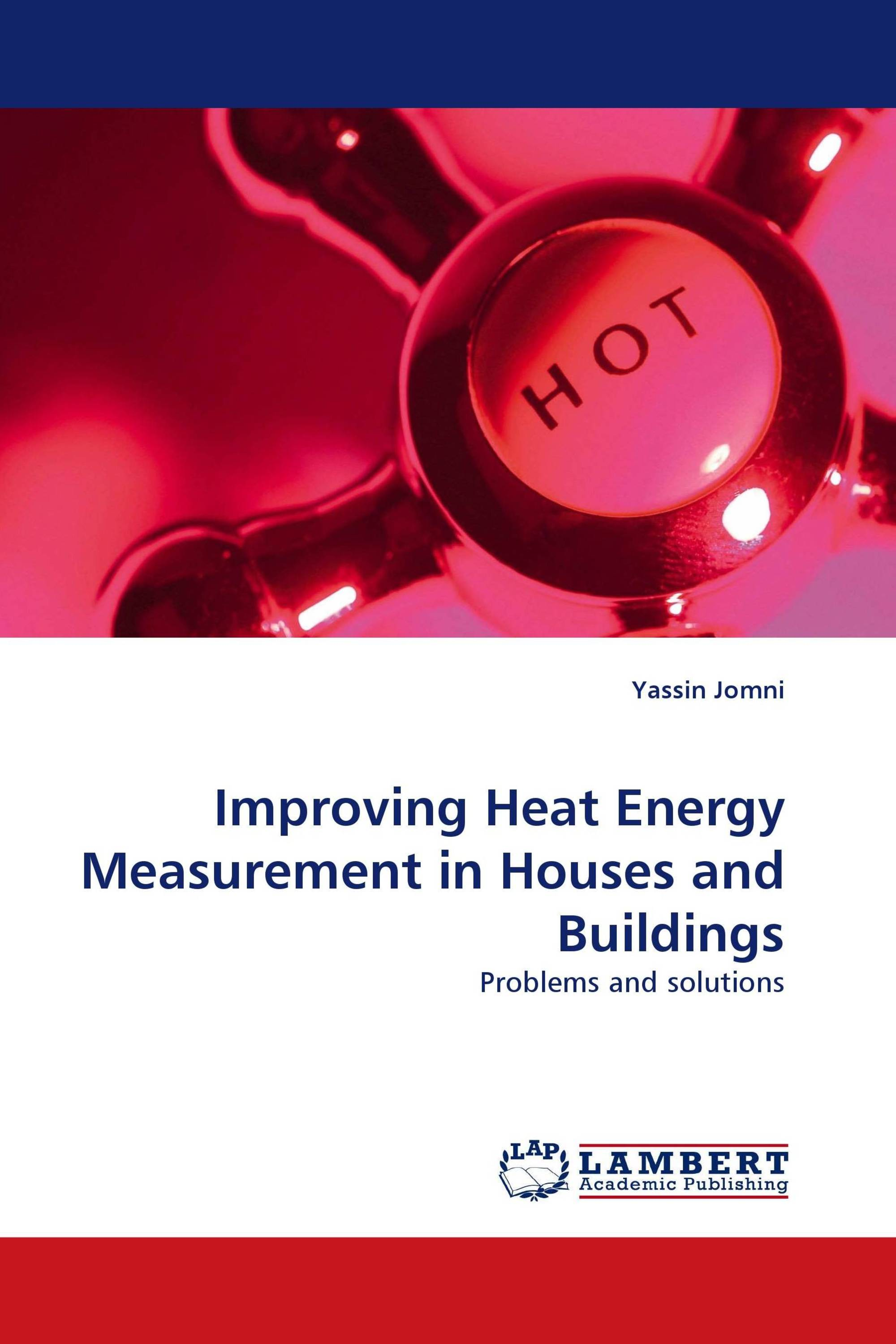 Improving Heat Energy Measurement in Houses and Buildings