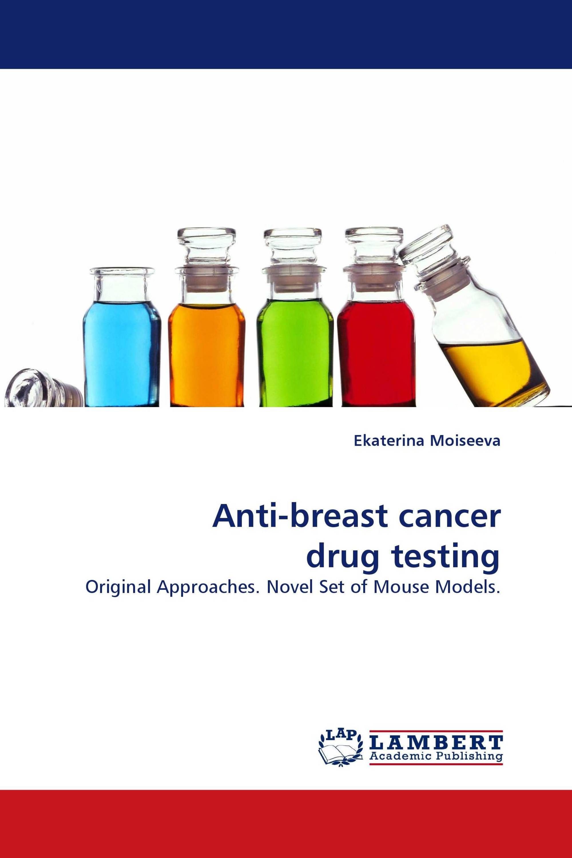 Anti-breast cancer drug testing