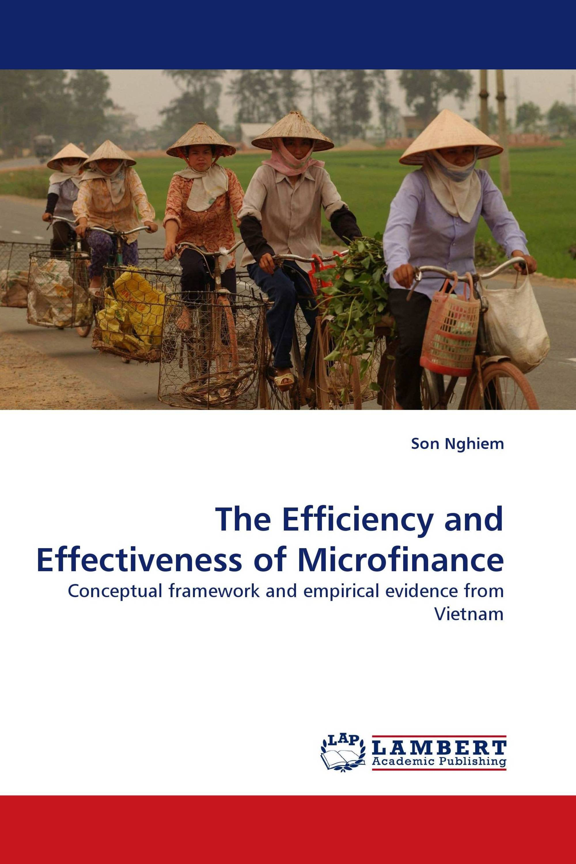 the effect of micro finance on
