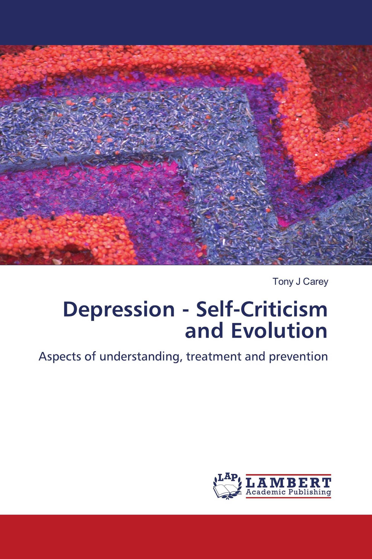 Depression - Self-Criticism and Evolution