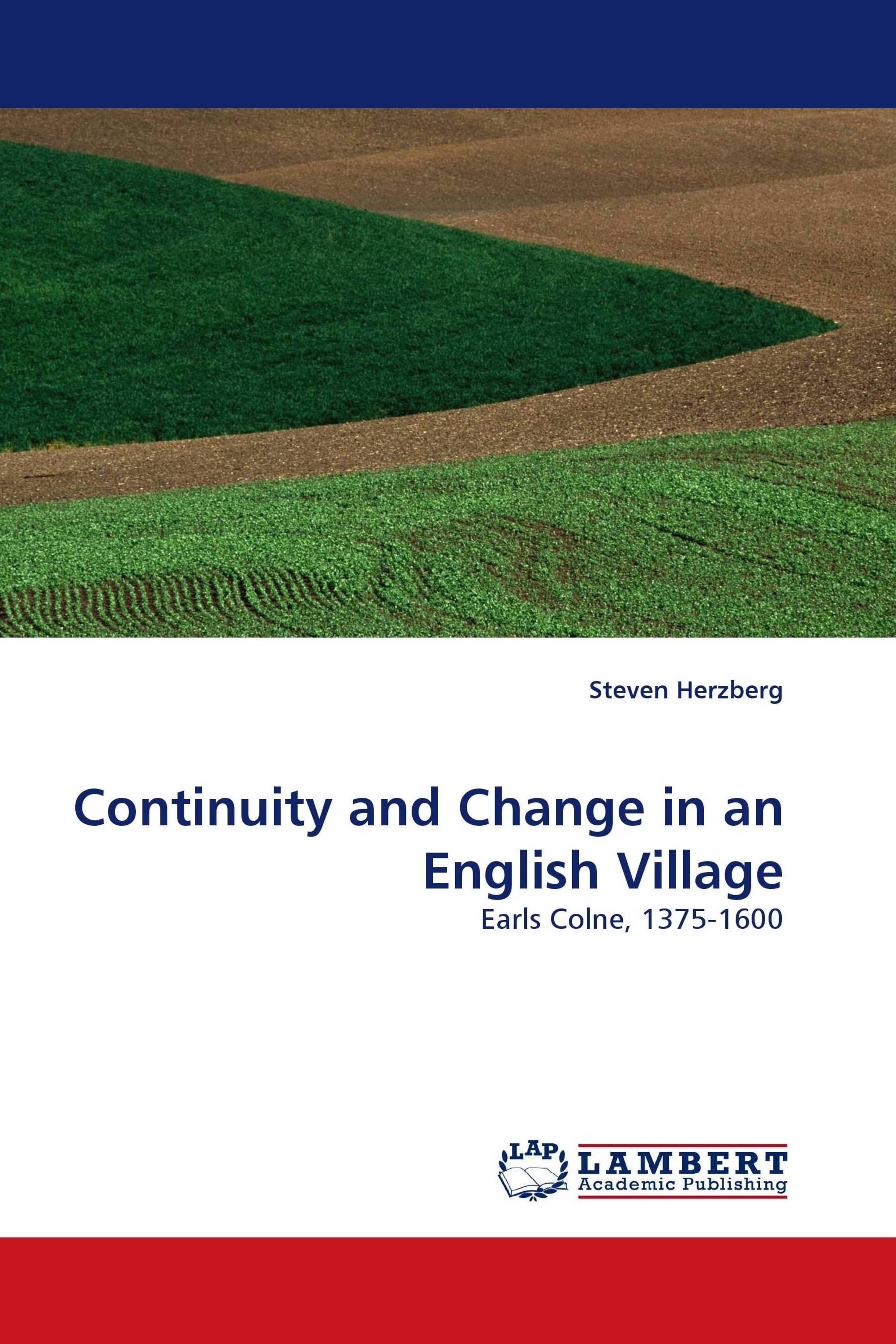 Continuity and Change in an English Village